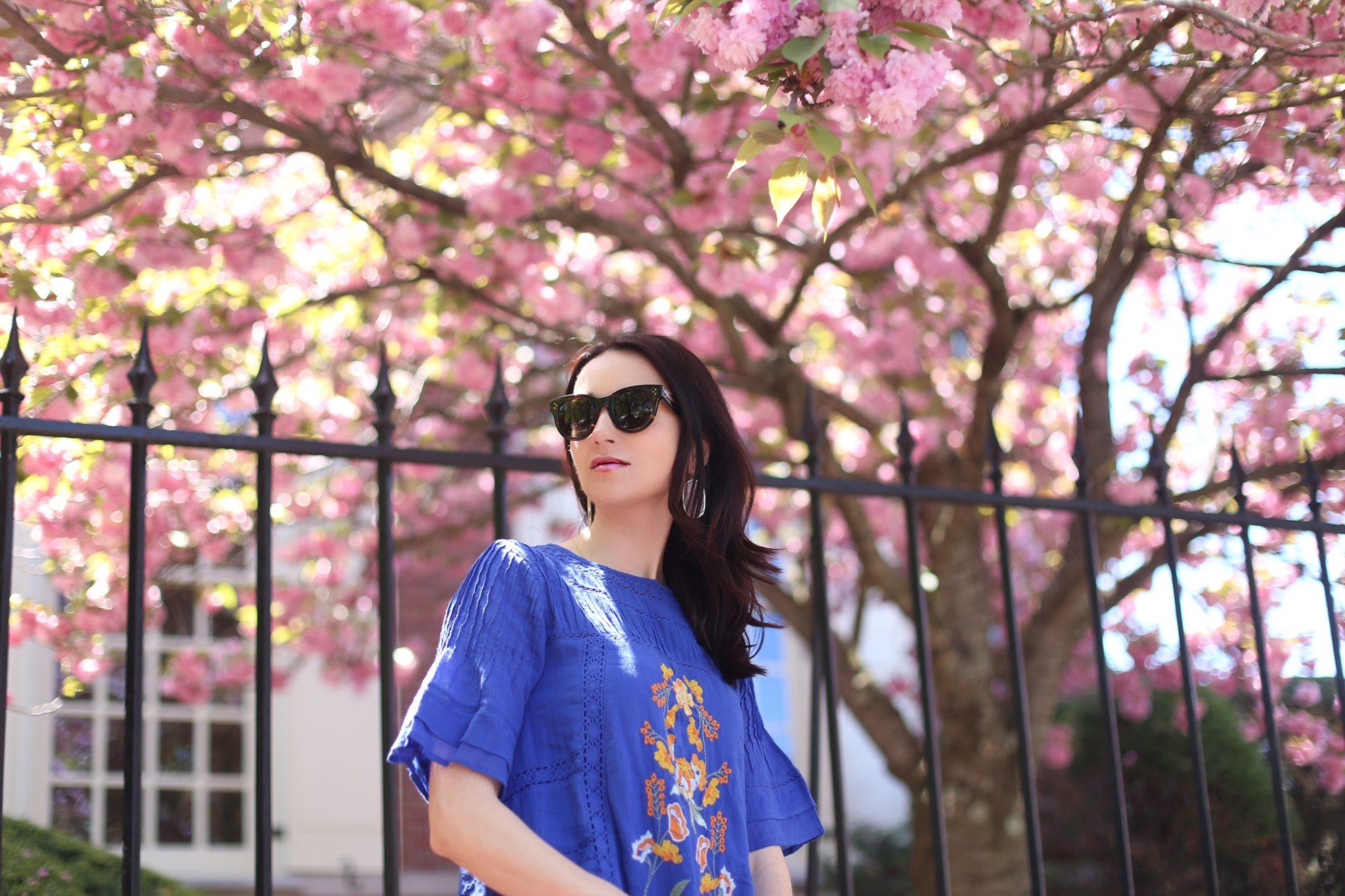 Cinco De Mayo Inspired Dress