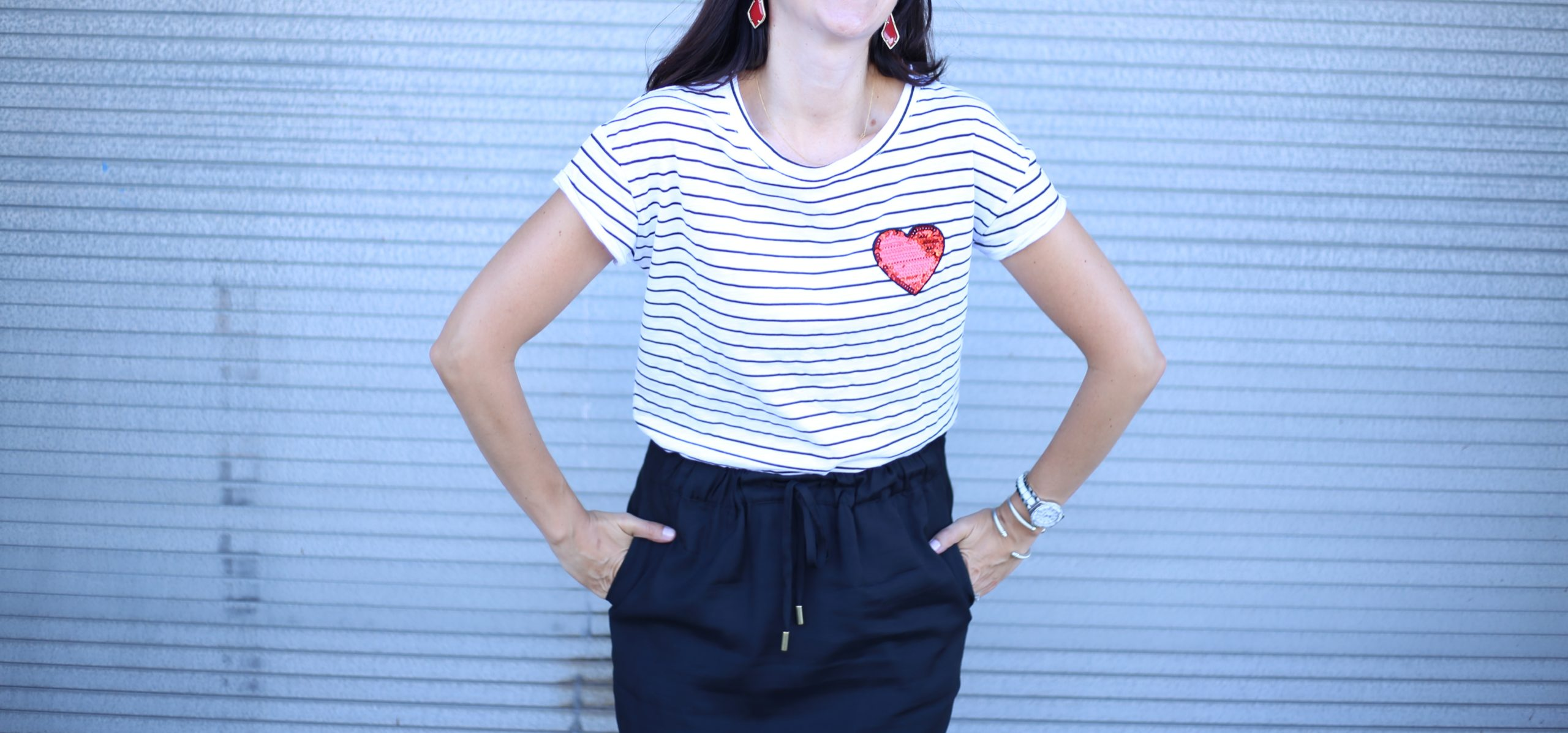 You Have My Heart – Affordable Fashion
