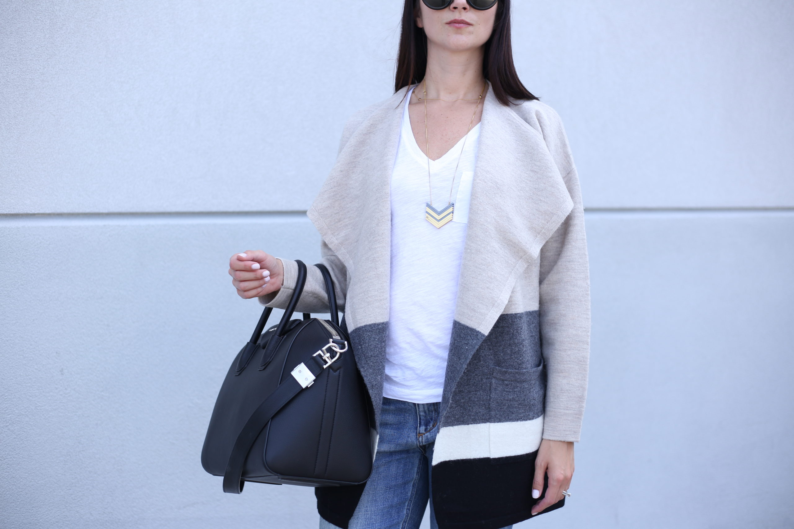 Sweater Weather – Early Fall Edition