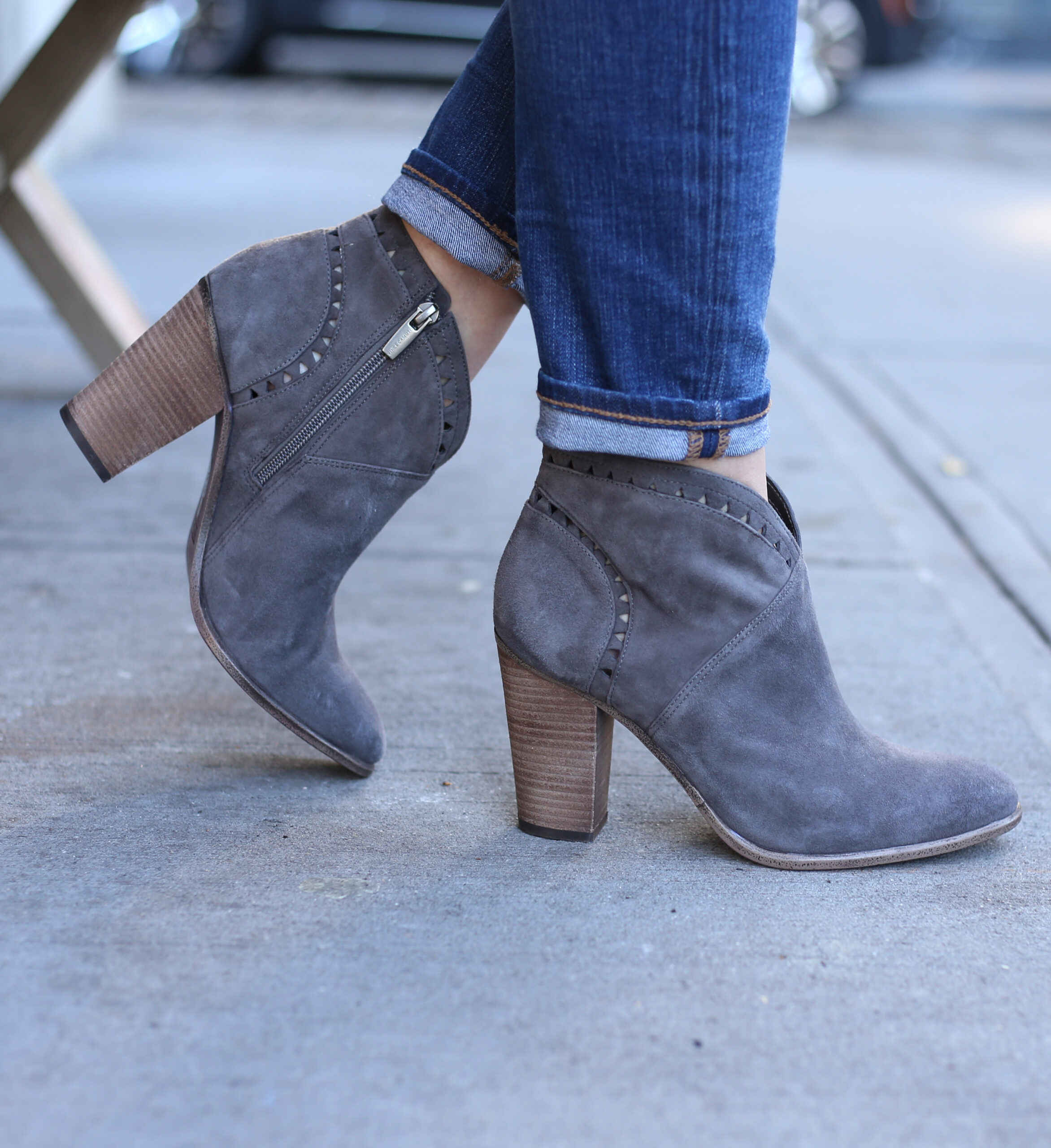 Booties & boots- best sales in footwear