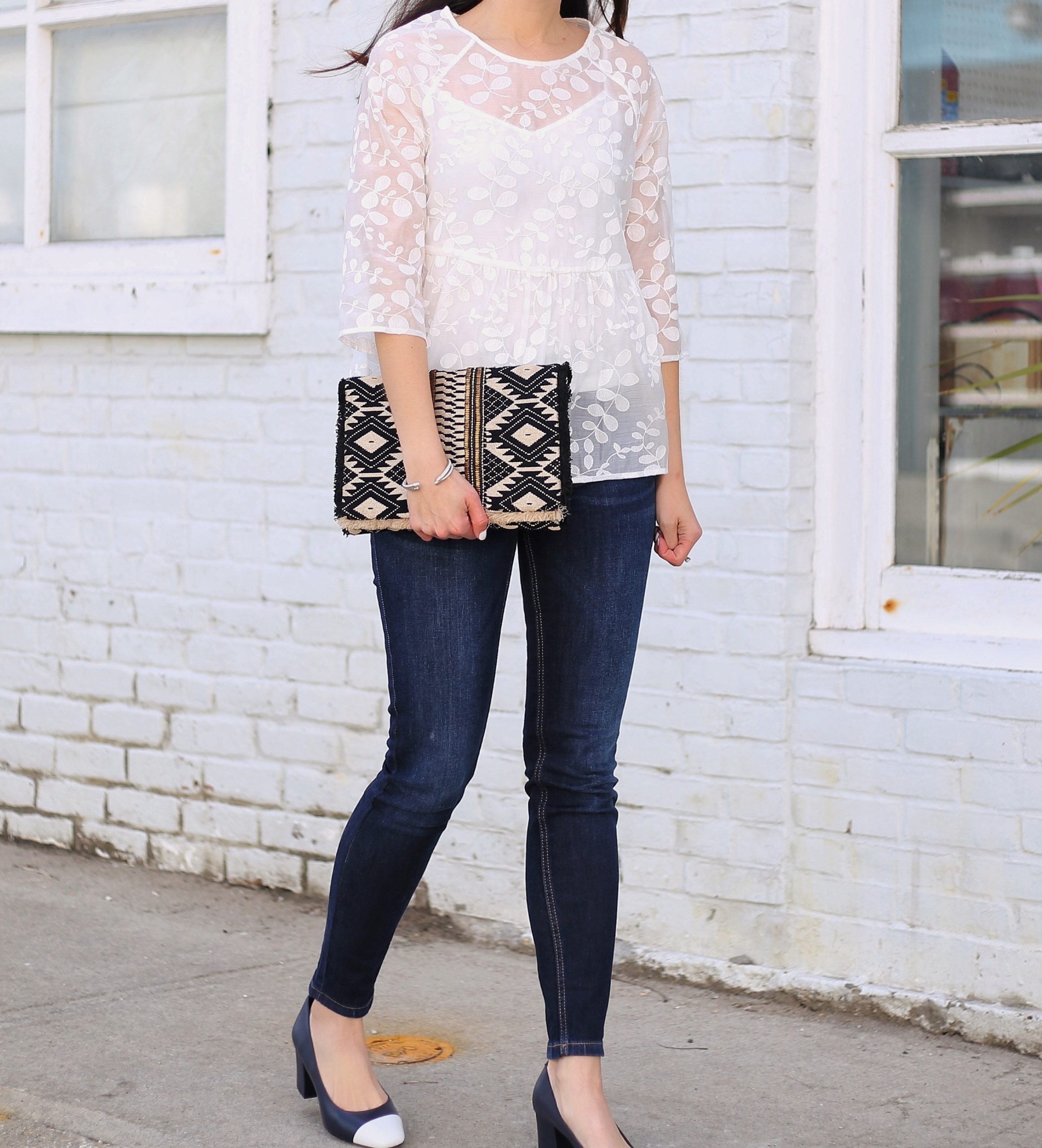Spring Fashion Trends with Marks and Spencer