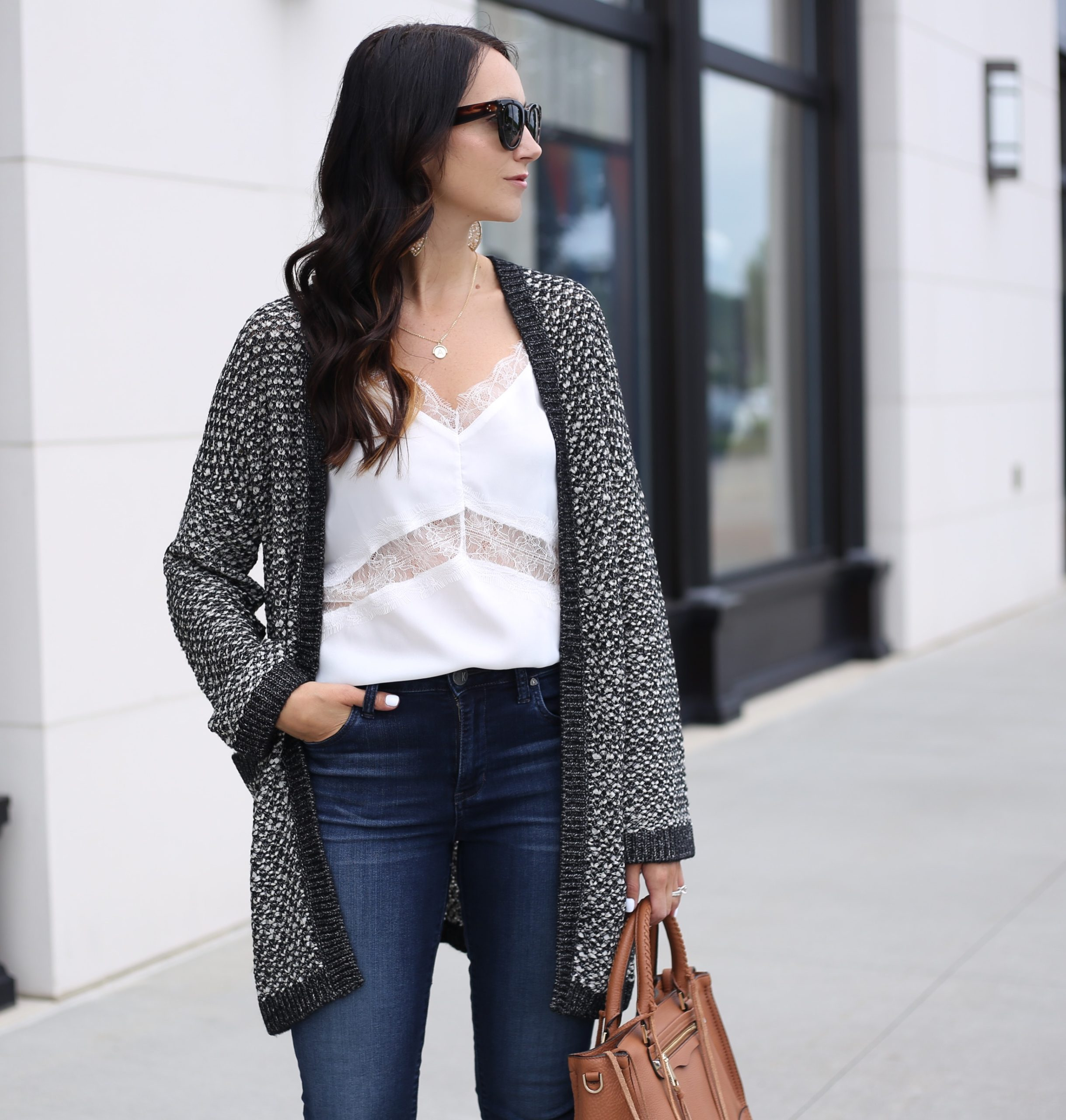 Perfect Fall Cardigans – The Transitional Wardrobe Pieces