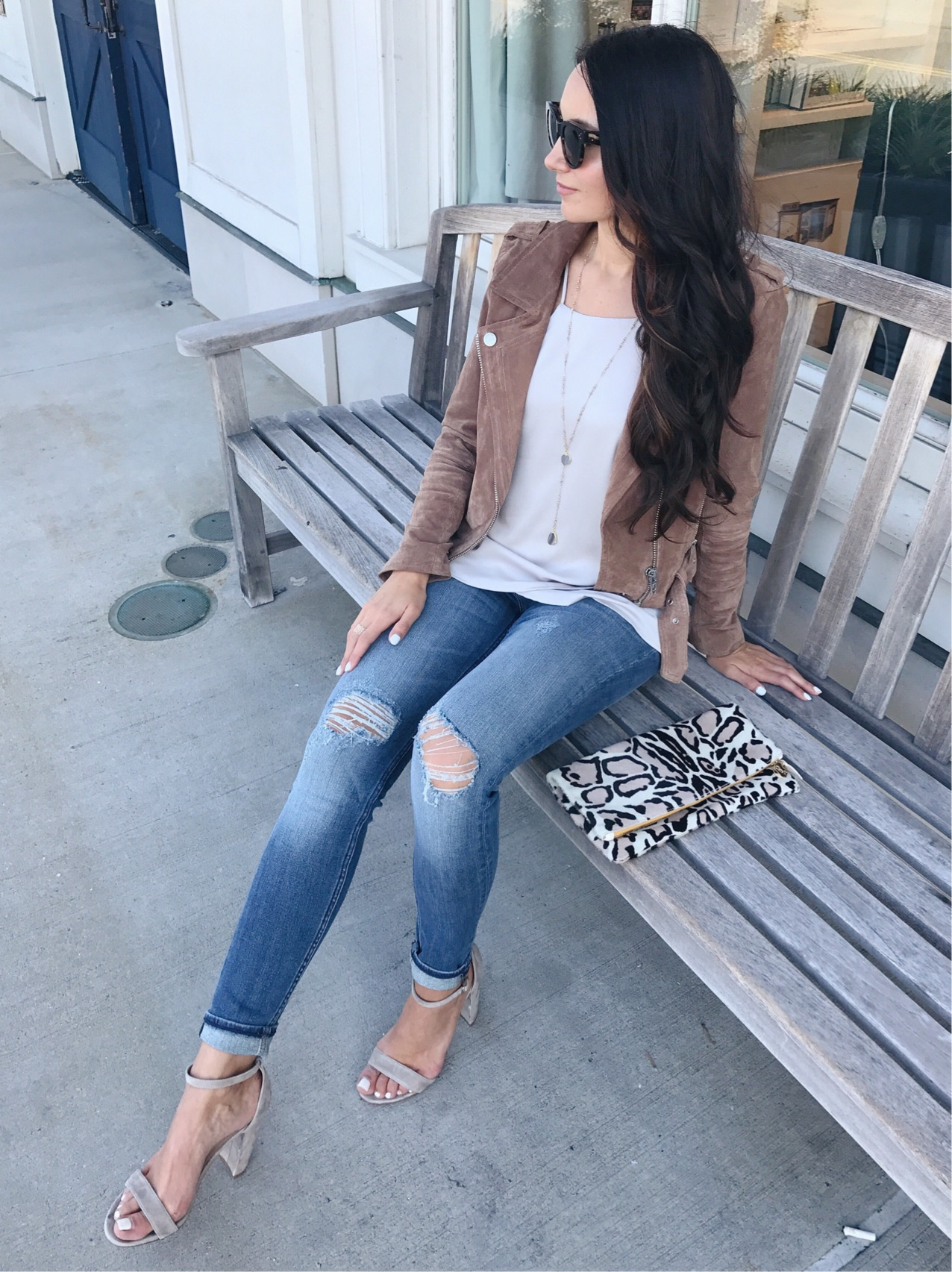 Fall Wardrobe Update – Tips and Tricks