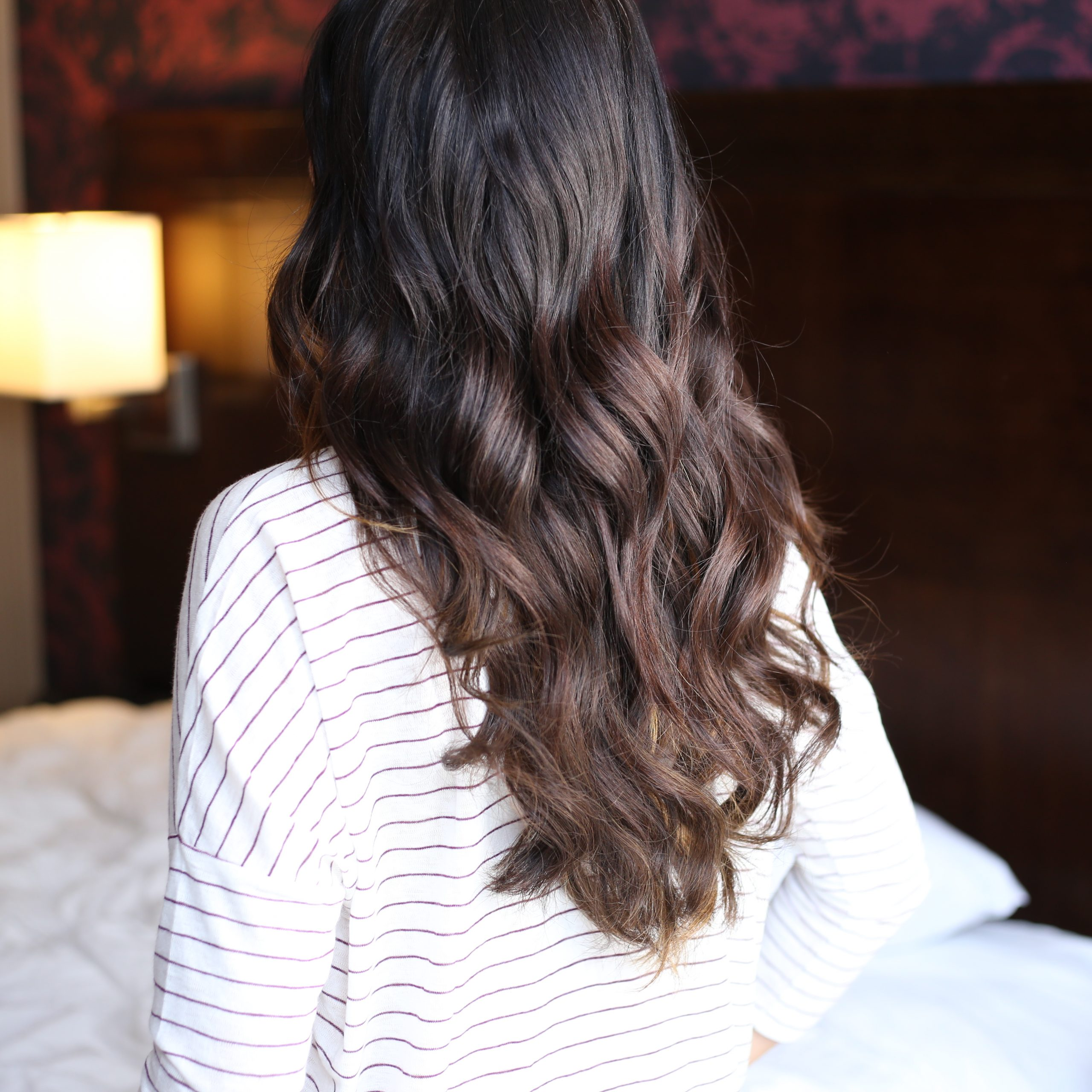 All About Hair & Hair Extensions
