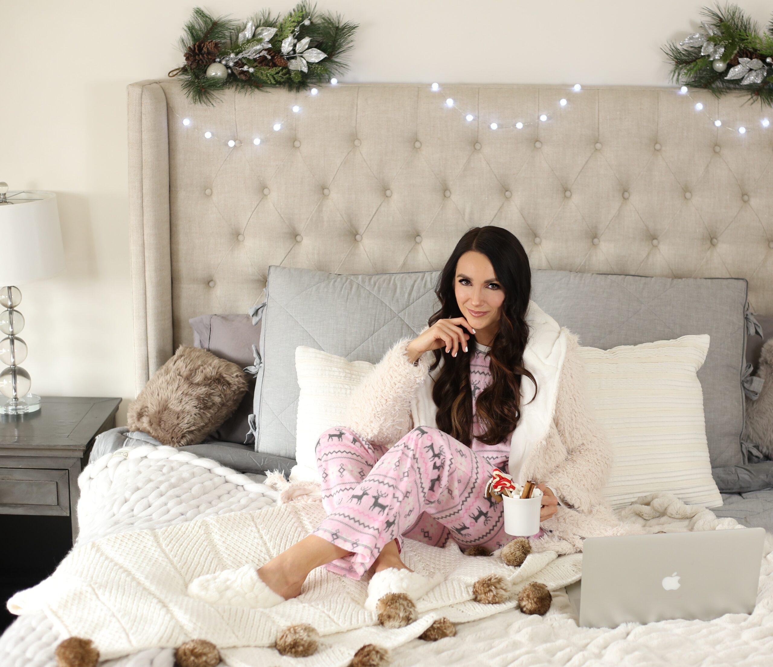 holiday pajams