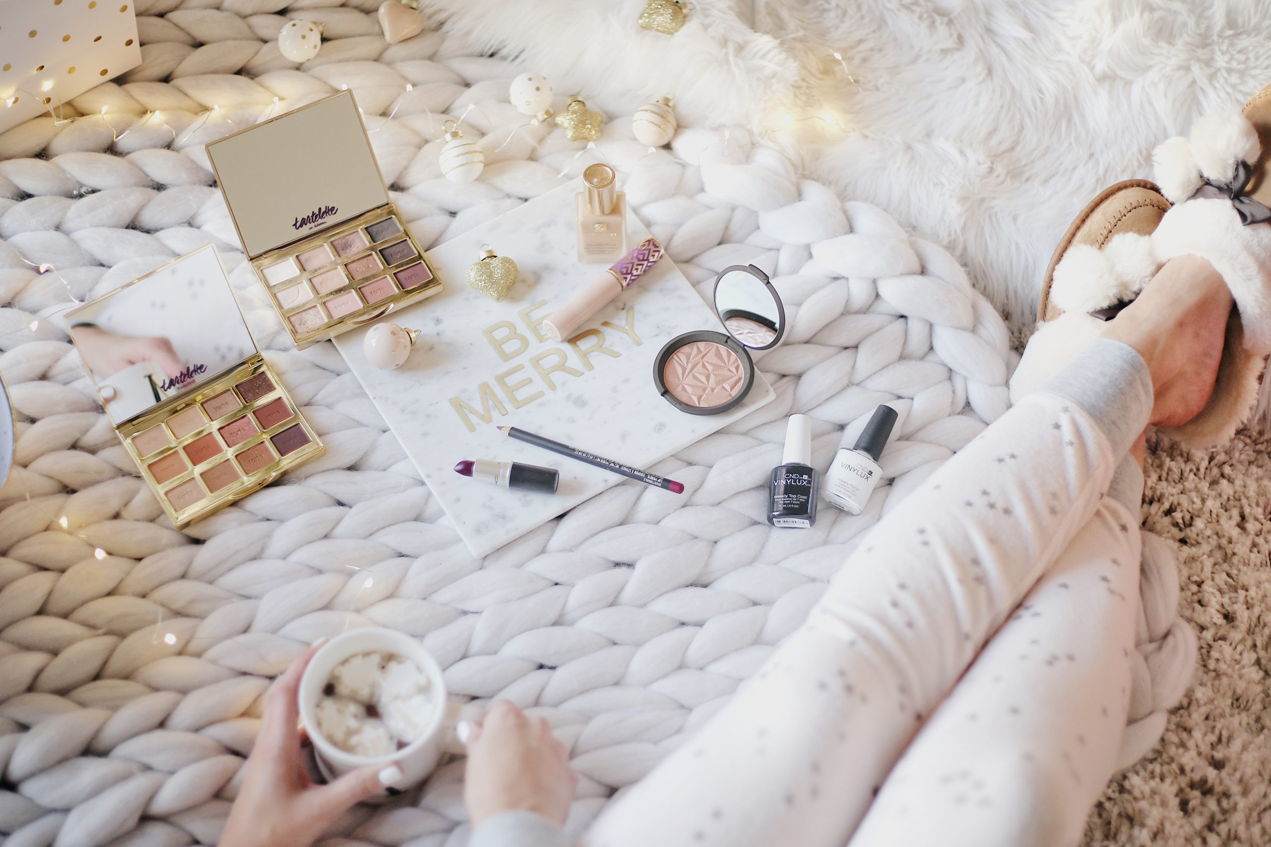 holiday beauty favorites