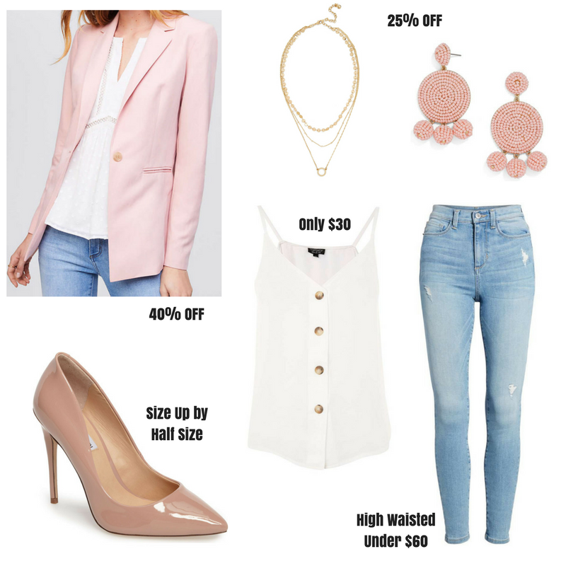 Spring Outfit Ideas- How do you wear that