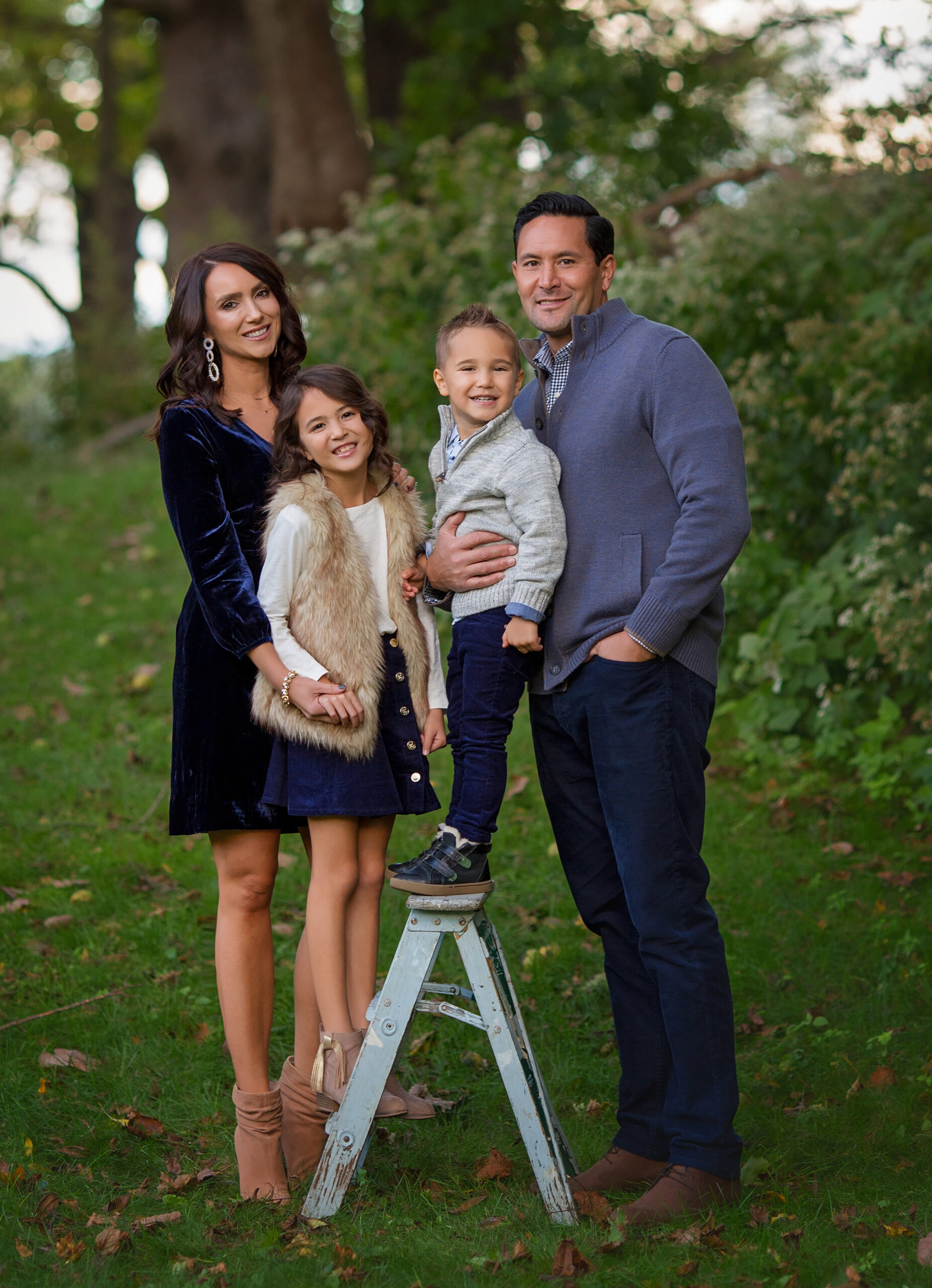 family pictures outfit ideas
