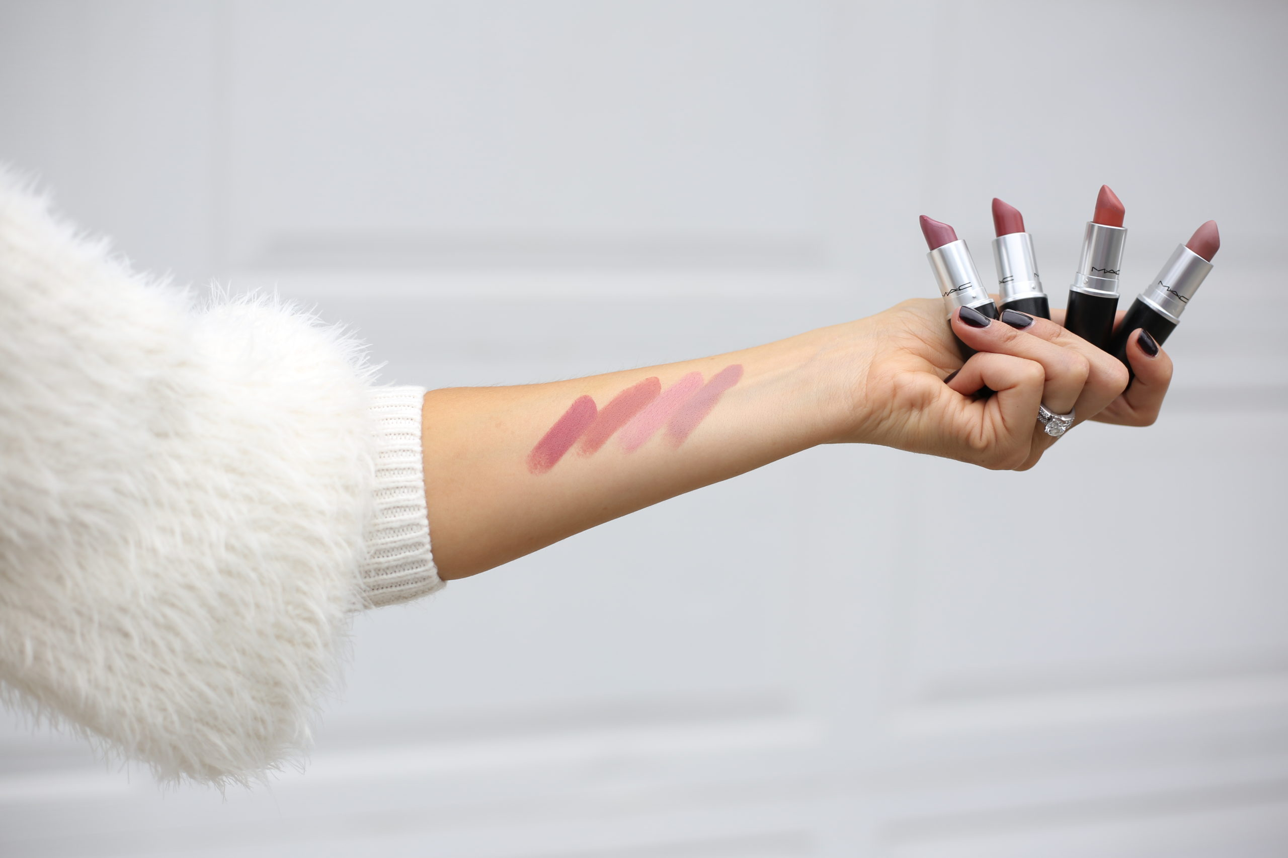 Fall Makeup –  Favorite Fall Lip Colors