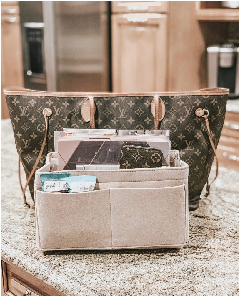 amazon finds tote organizer