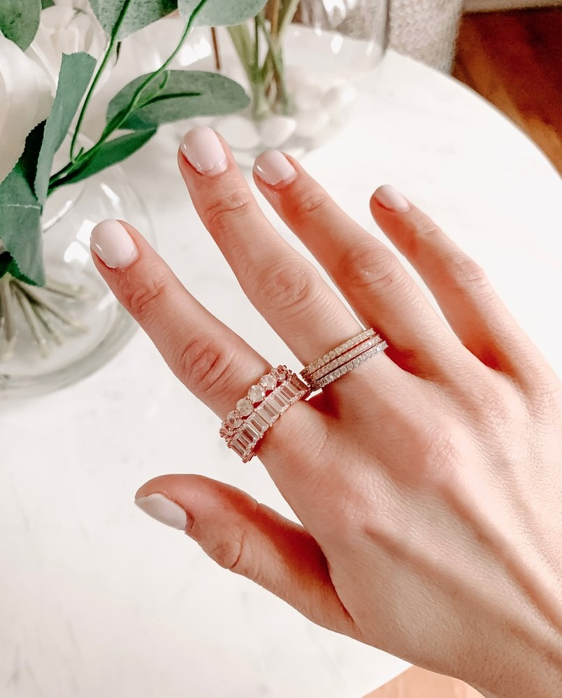 amazon finds - affordable rings and jewelry