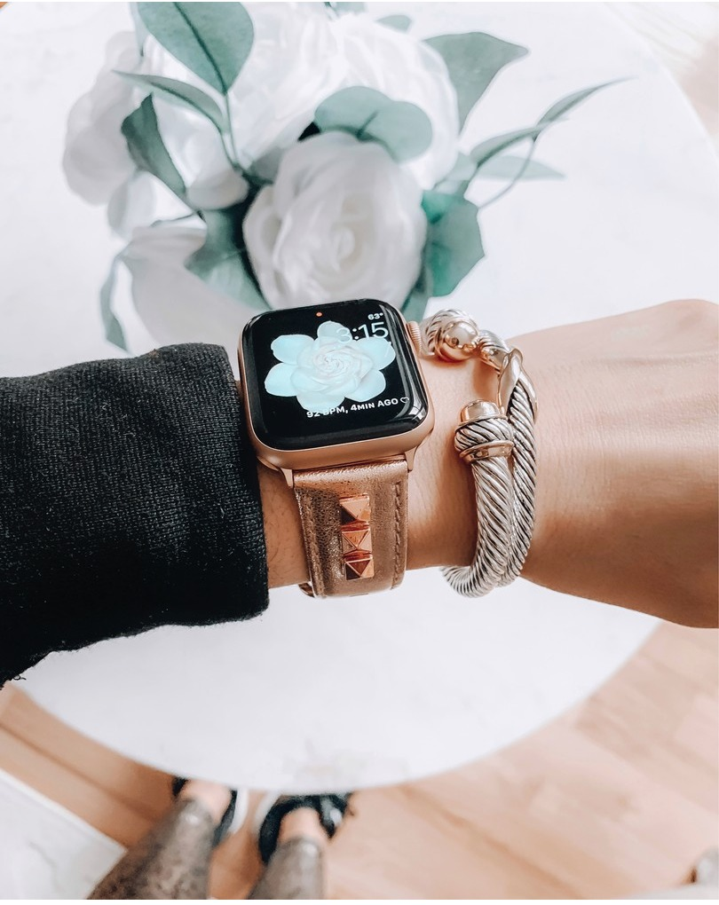 Amazon Finds Apple Watch bands