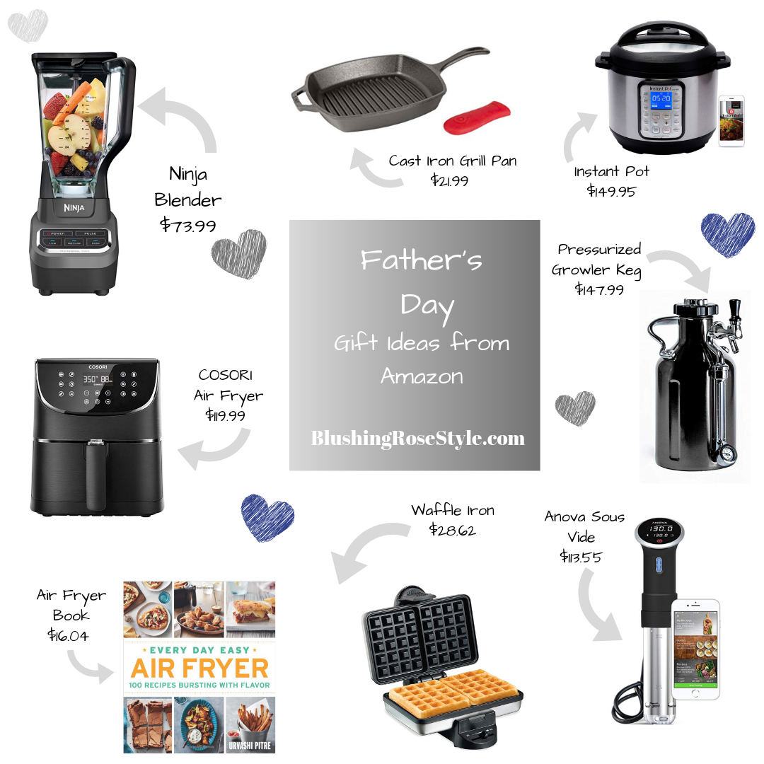 Father's Day Gift Ideas From Amazon