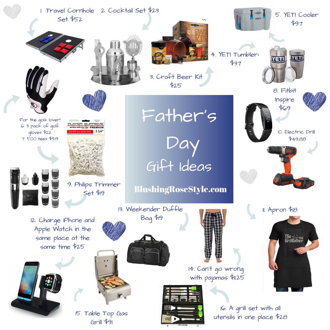 Father's Day Gift Ideas Under $100