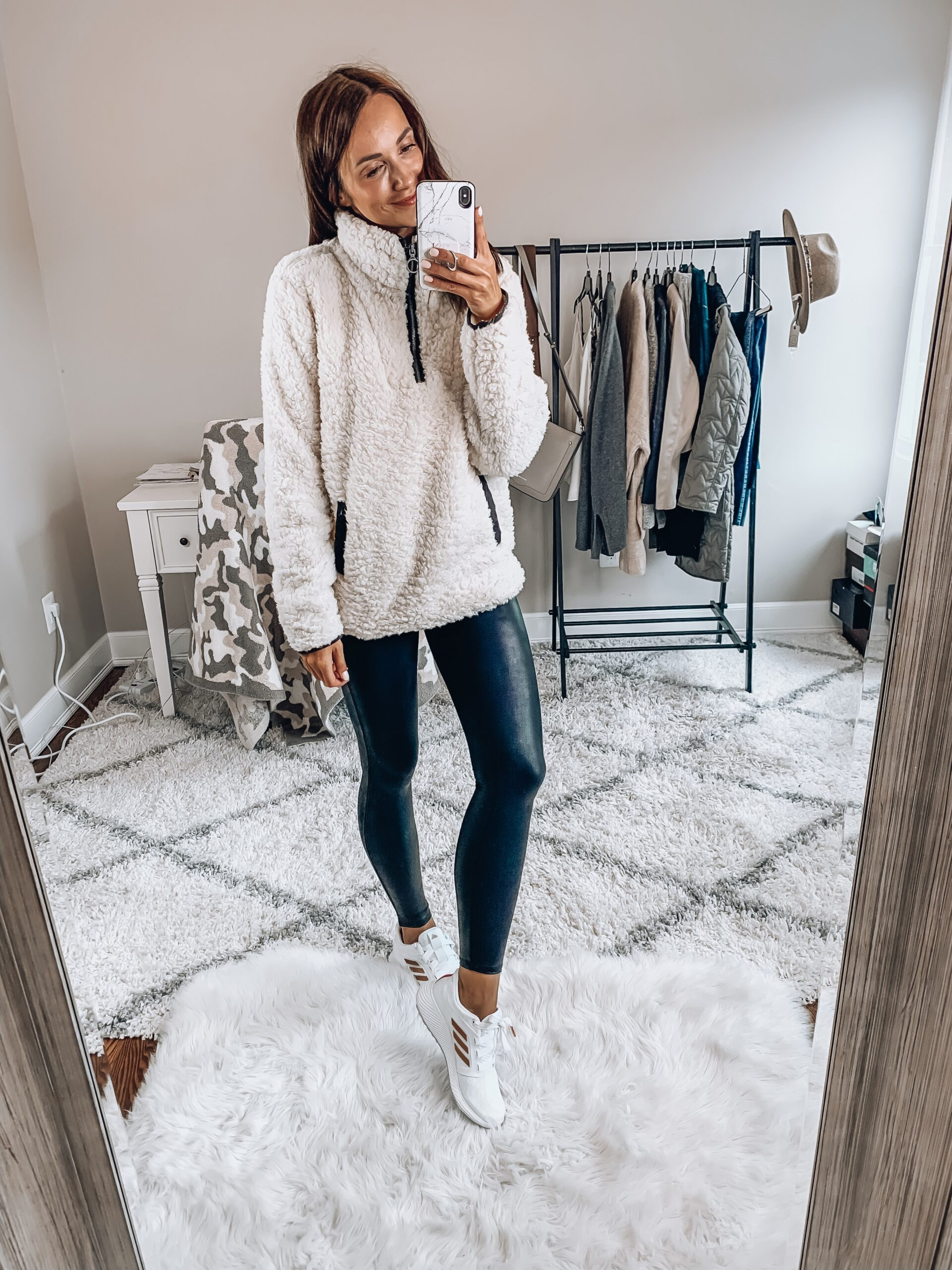 25 Outfit ideas with leggings