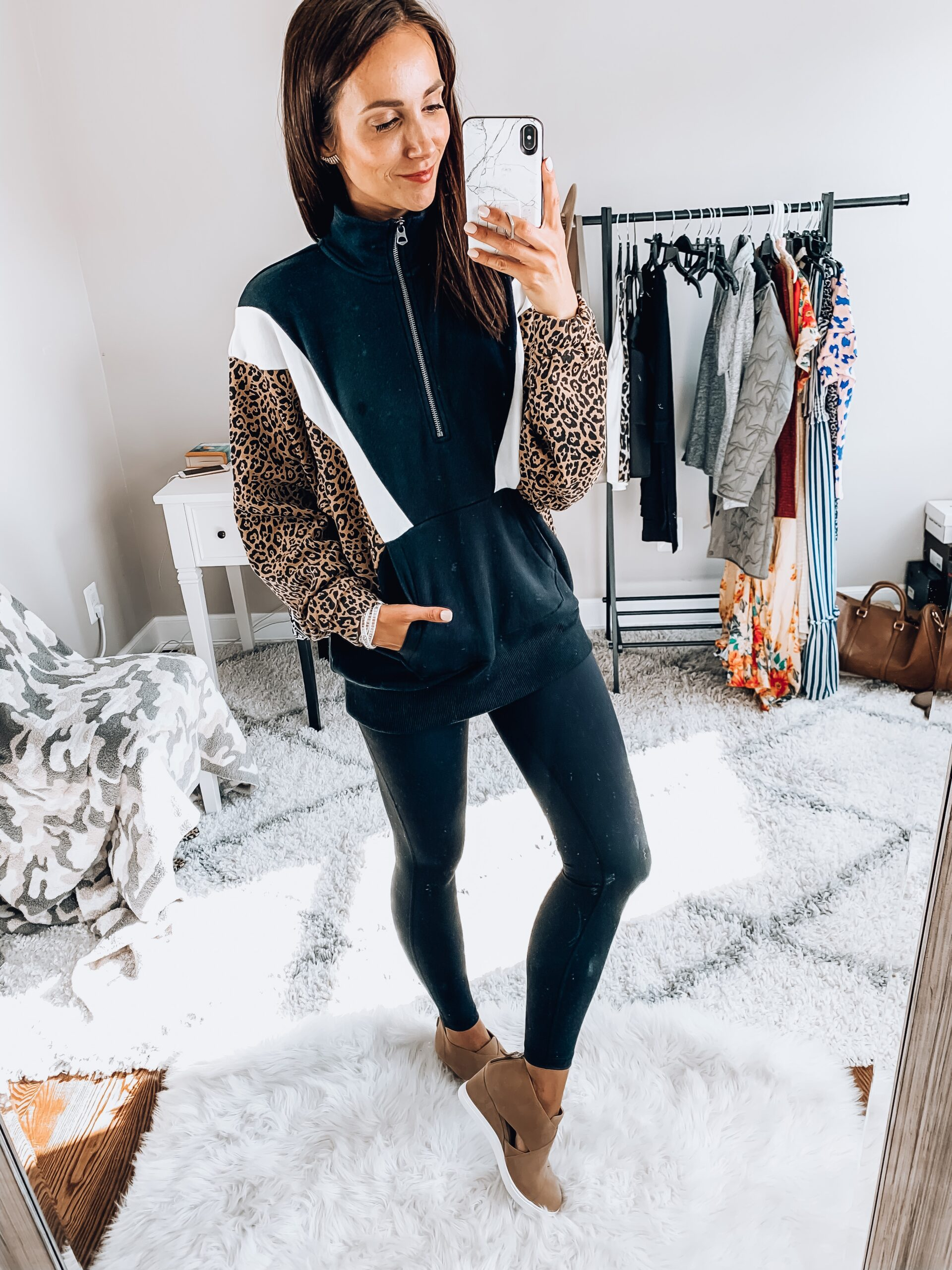 25 Outfits with Leggings