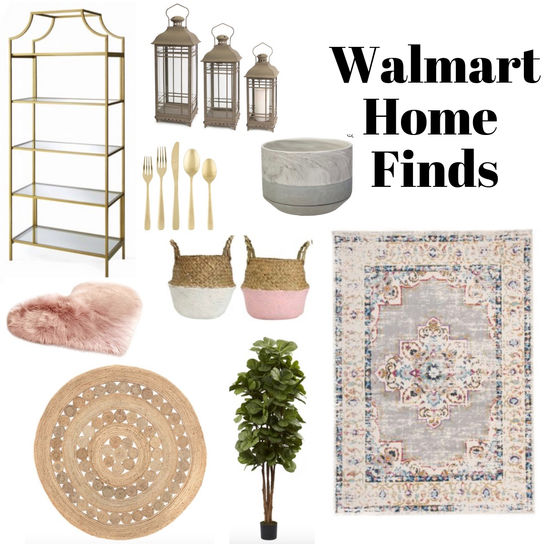 Walmart Home Finds – Affordable Home Decor