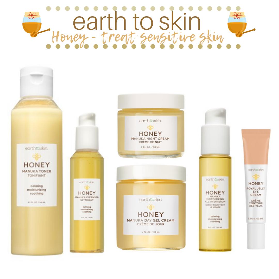 Earth to Skin Skincare