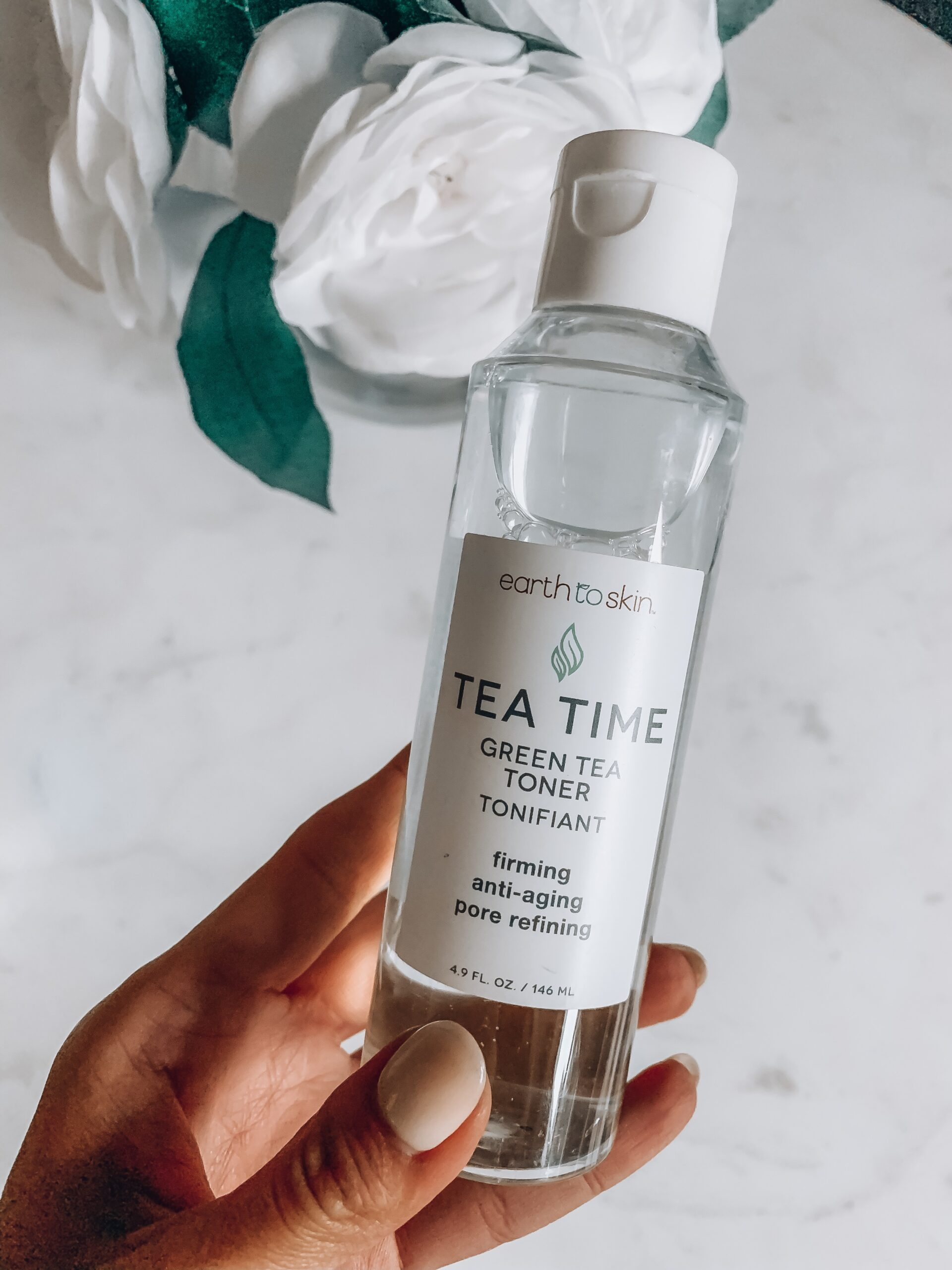 Earth To Skin – New Affordable Skincare Line