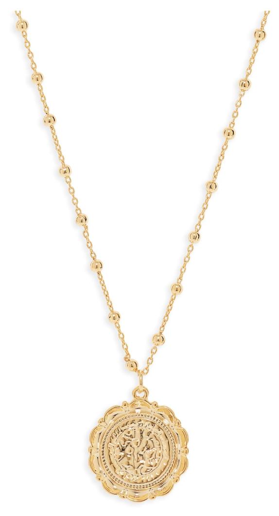 Atocha necklace