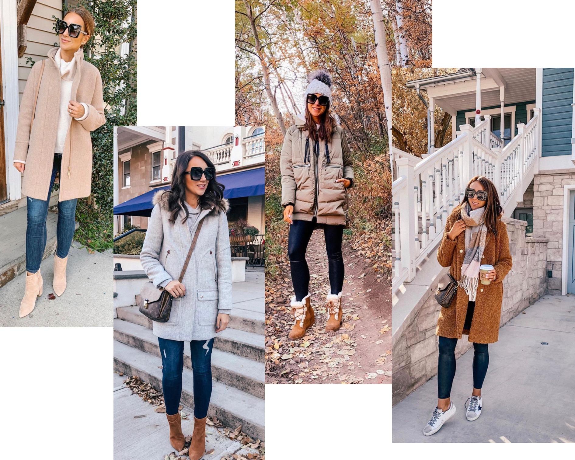 winter coats and jackets, winter parka, jcrew coats, amazon winter jacket