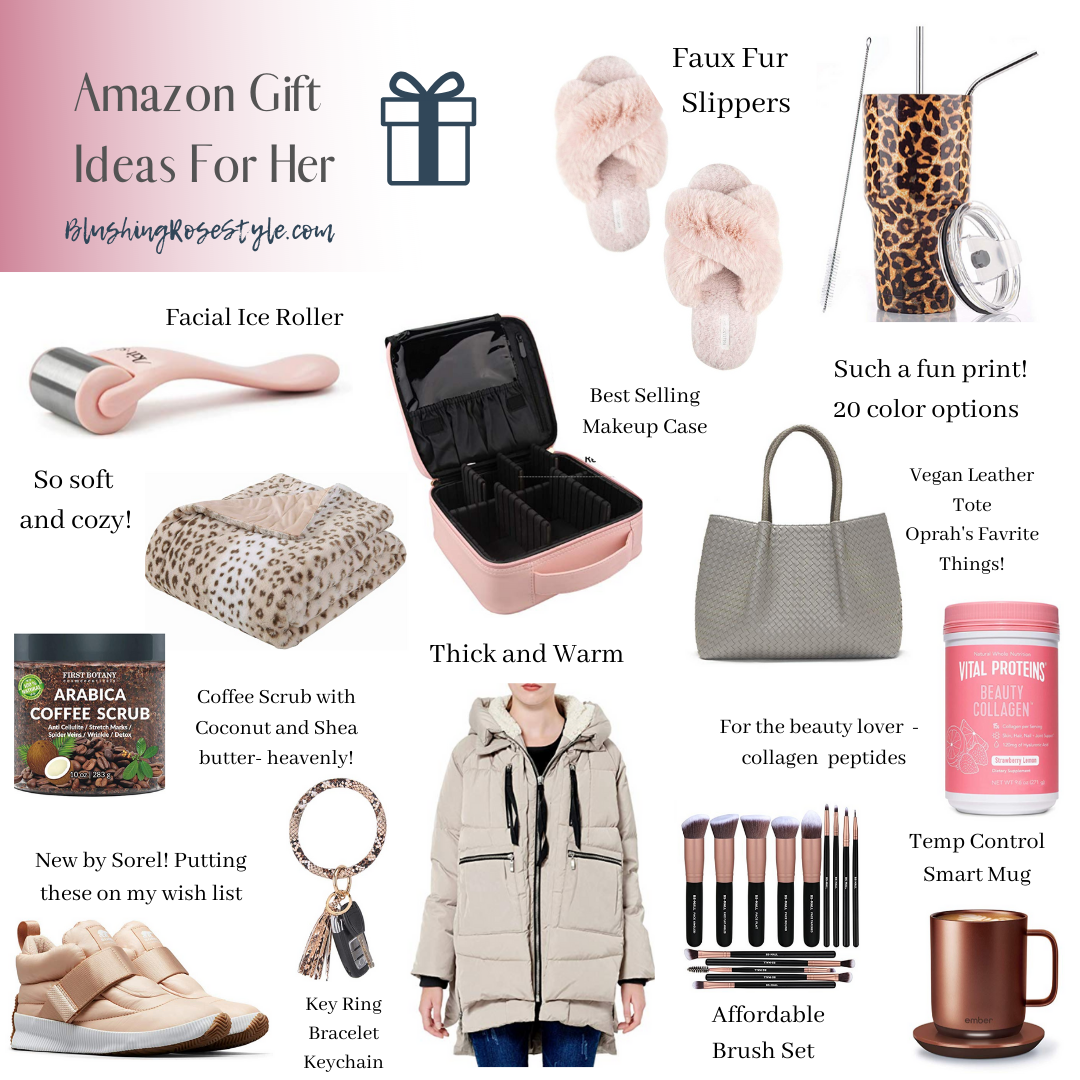 Amazon Gift Ideas for Her
