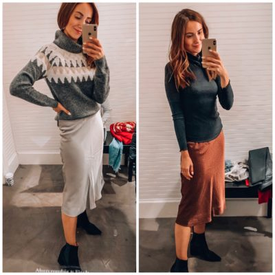 Abercrombie Skirs, Abercrombie Sweaters
