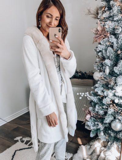 Abercrombie Robe