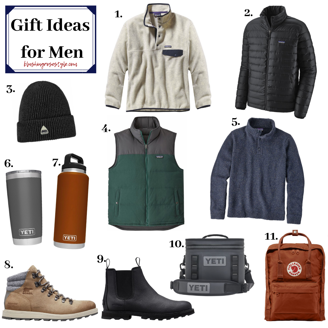 Gifts for Him with Backcountry