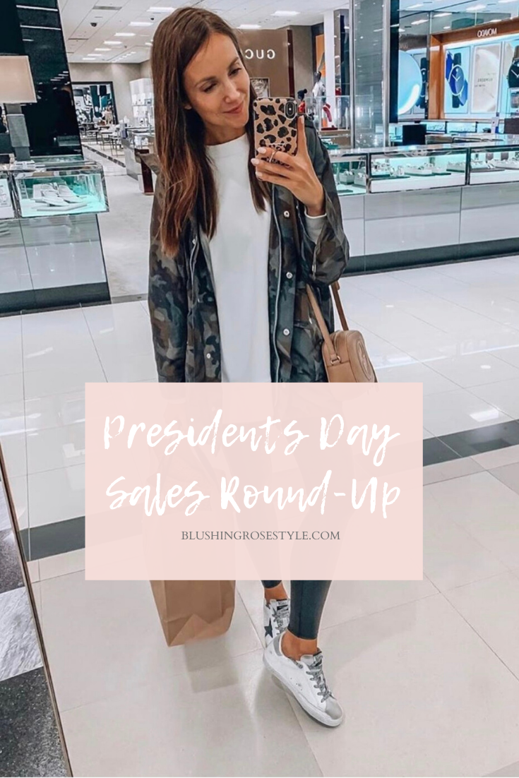 Presidents Day Sales Round-Up