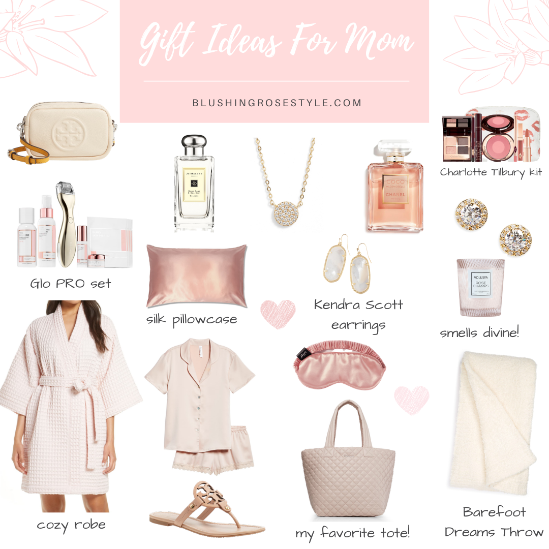 gifts for mom gift guide
