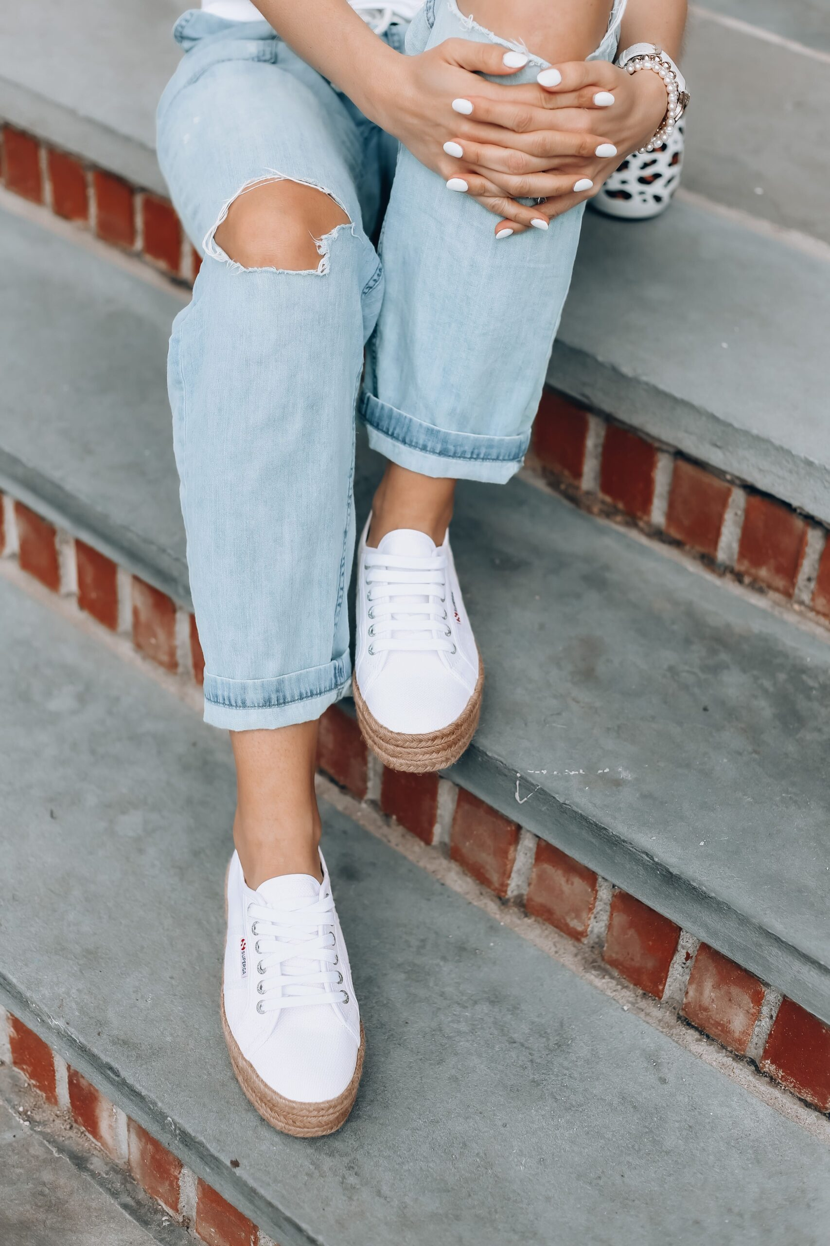 Spring Shoe Styles and Outfit Ideas