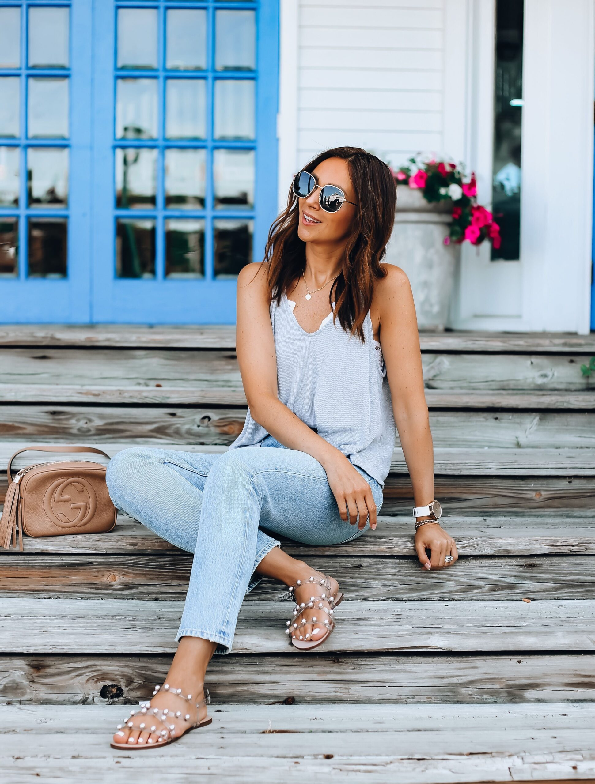 Sunday Five with Nordstrom