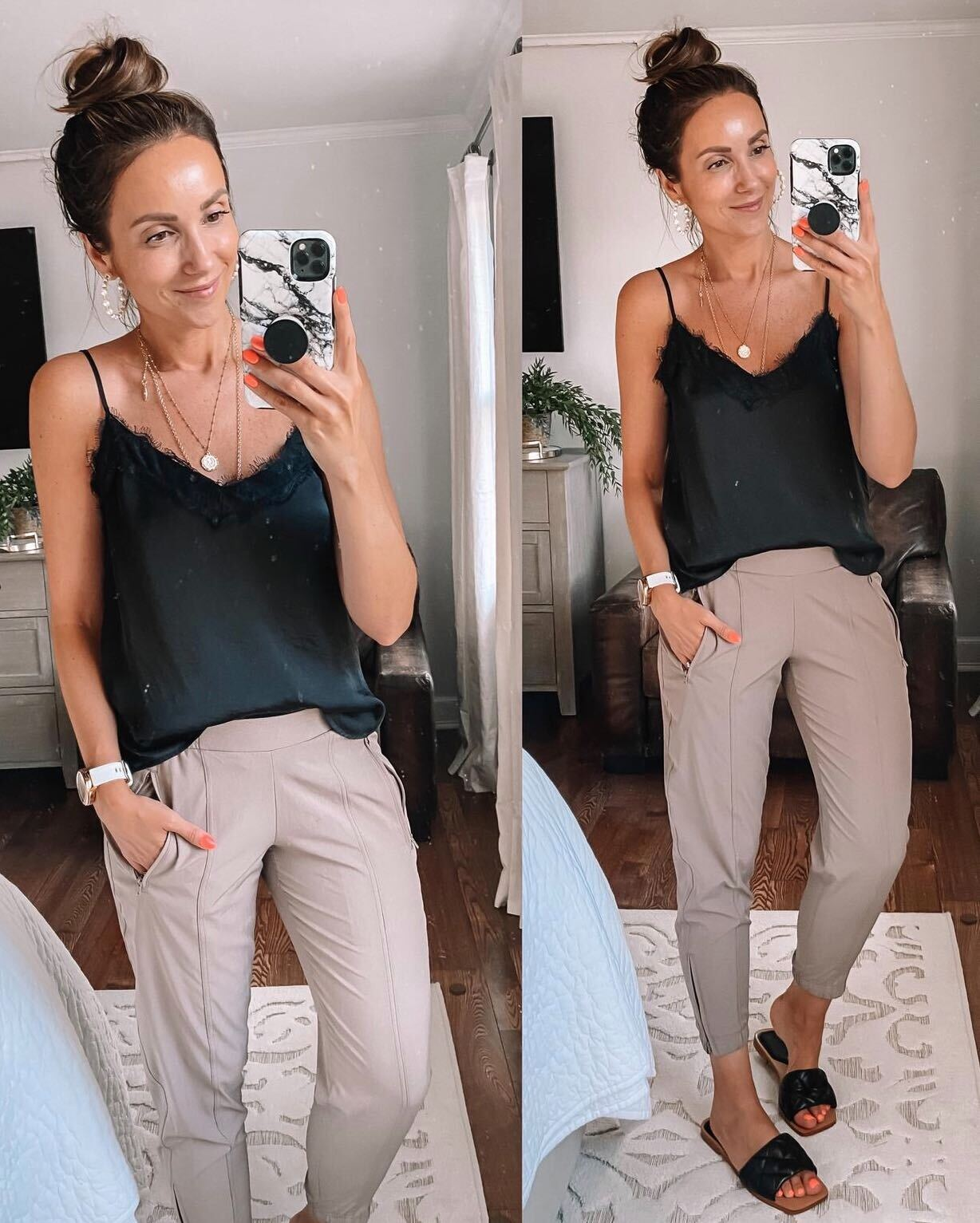 Outfit Ideas with Joggers