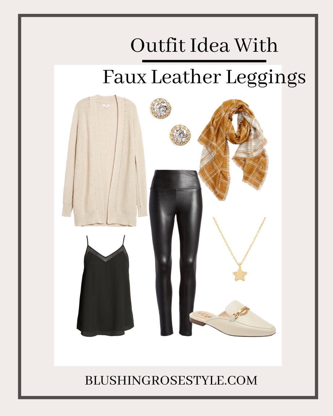 nsale, outfit idea with leggings