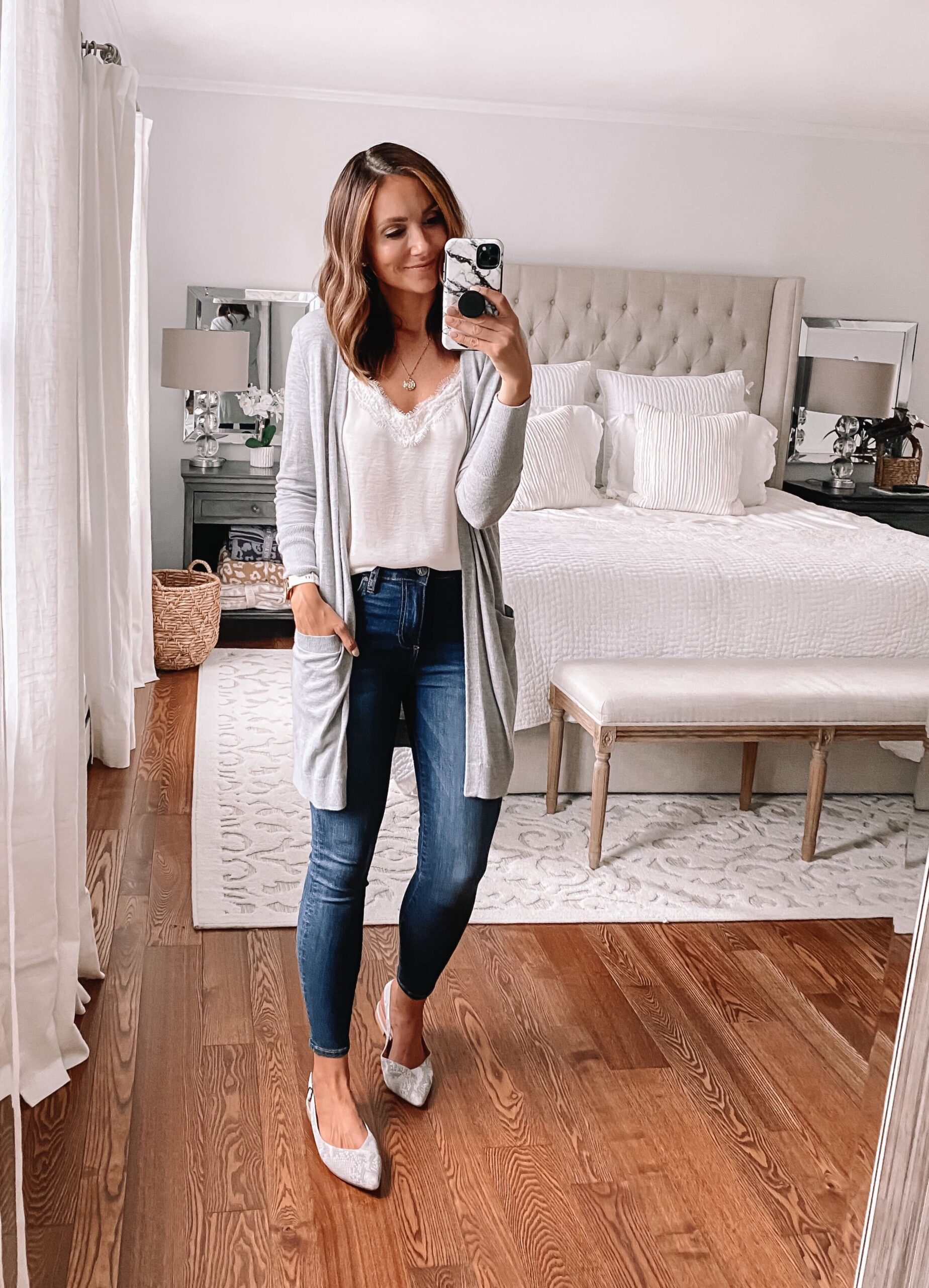 nsale, nsale cardigan, fall outfit