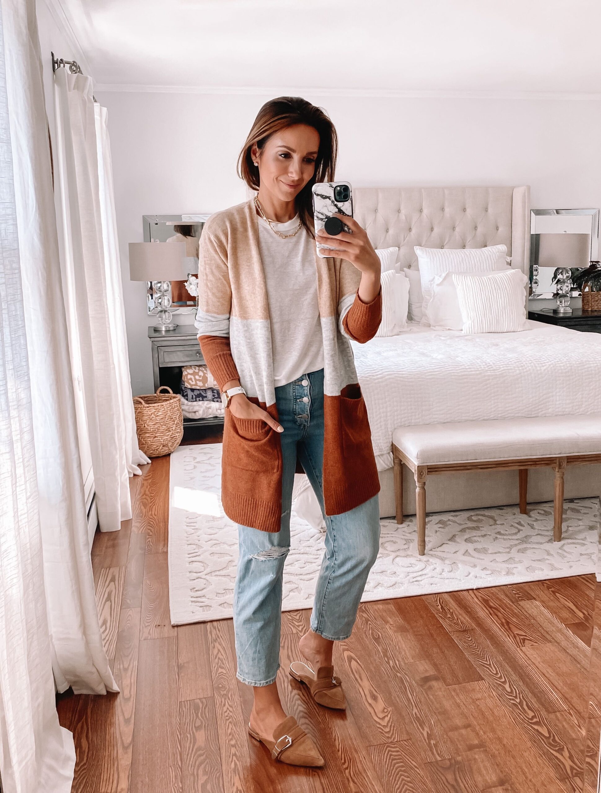 target finds, madewell dupe sweater,