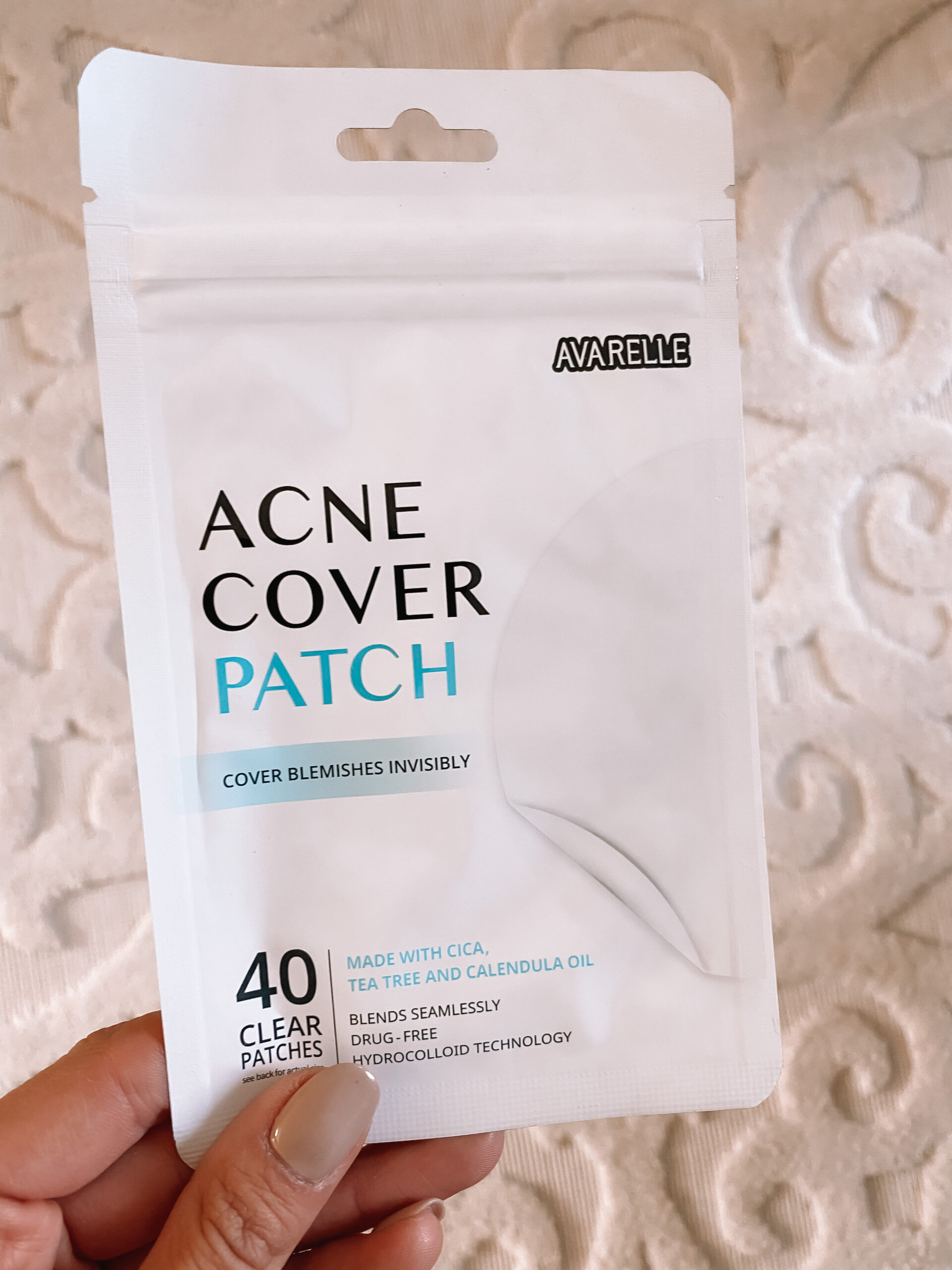amazon finds, acne patches