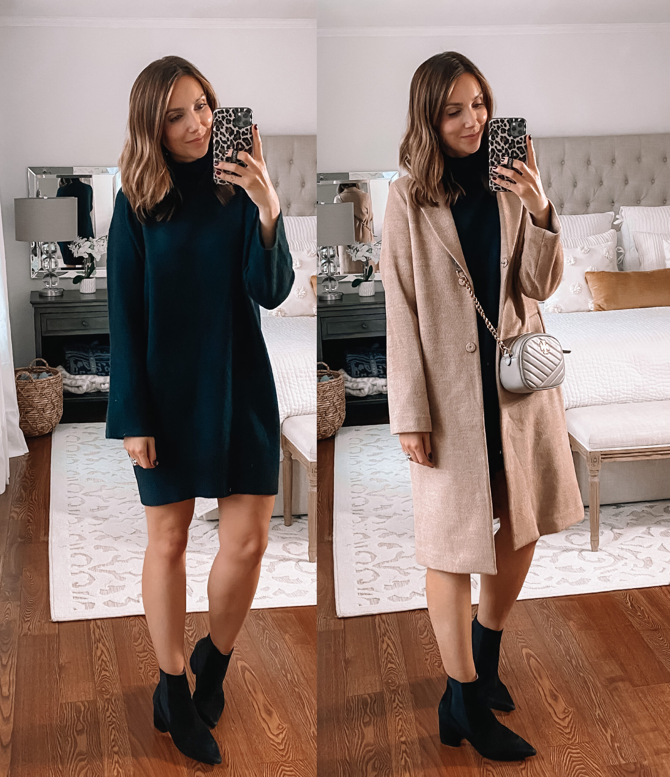 target black sweater dress, fall outfit, target style
