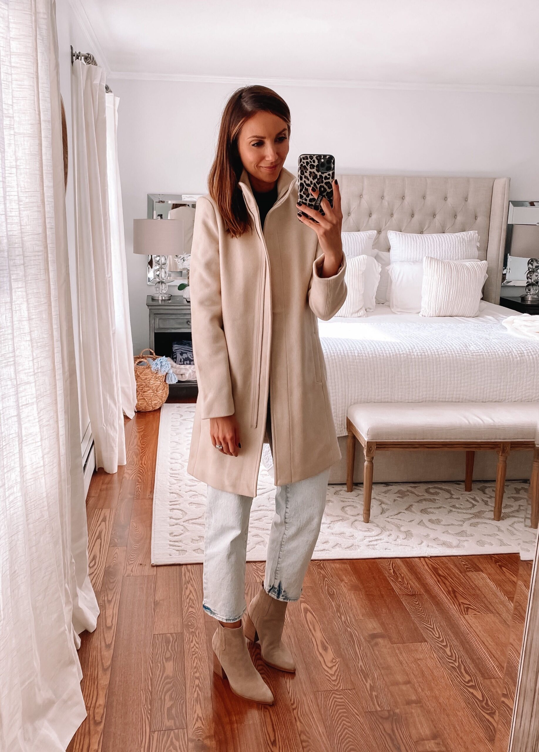 fall outfit, fall coats, old navy coat