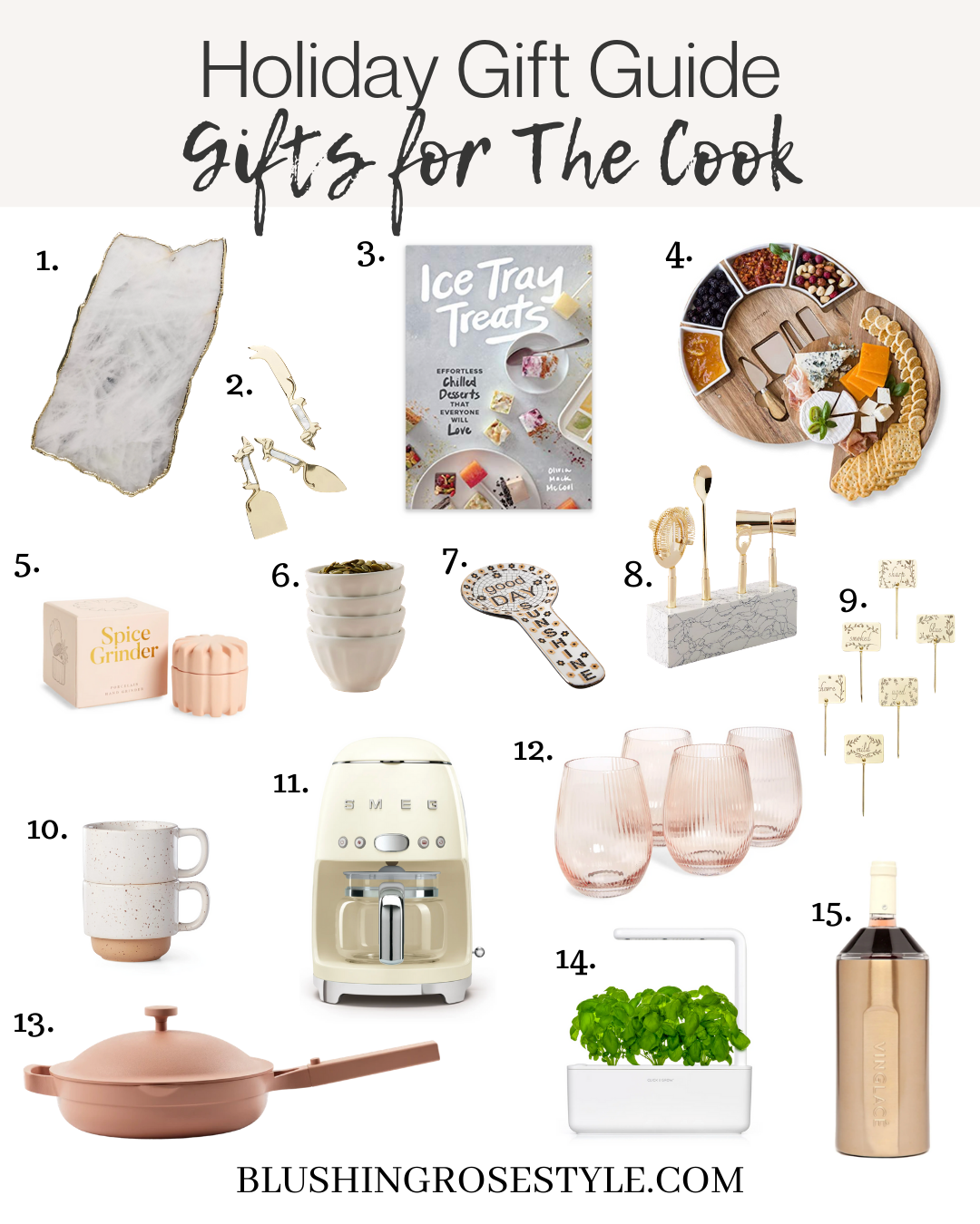 Gifts for The Cook