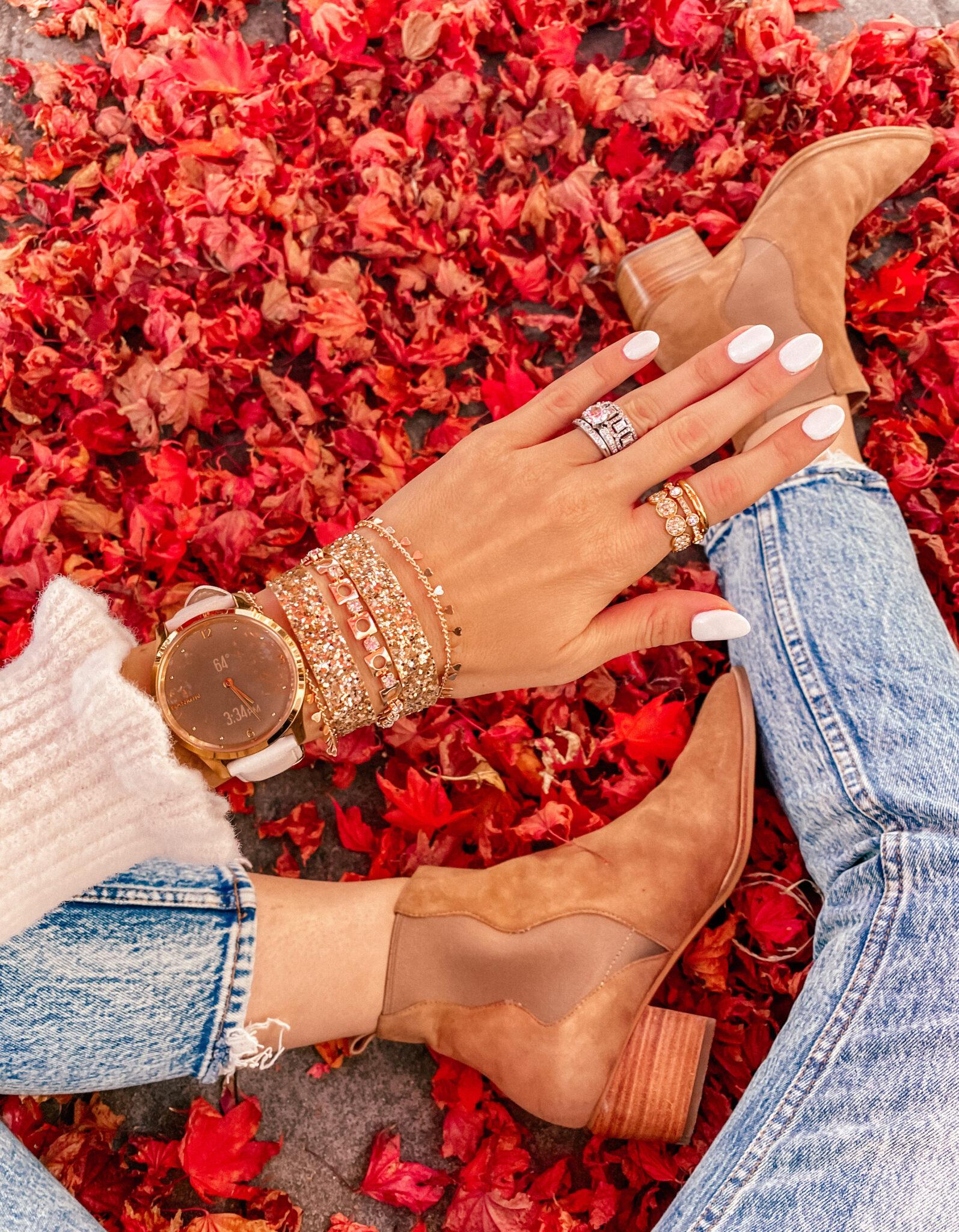 Garmin Vivomove luxe Watch