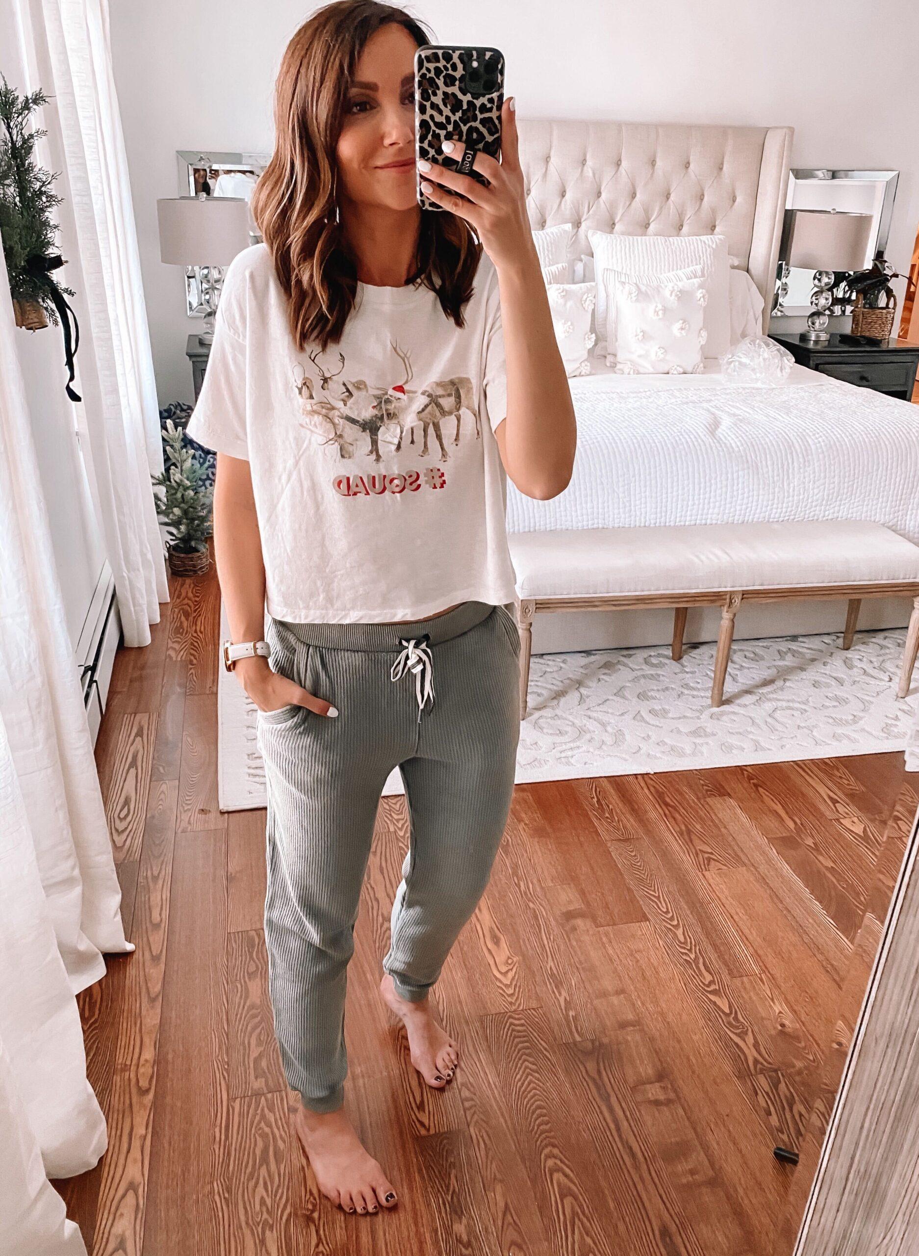 aerie loungewear