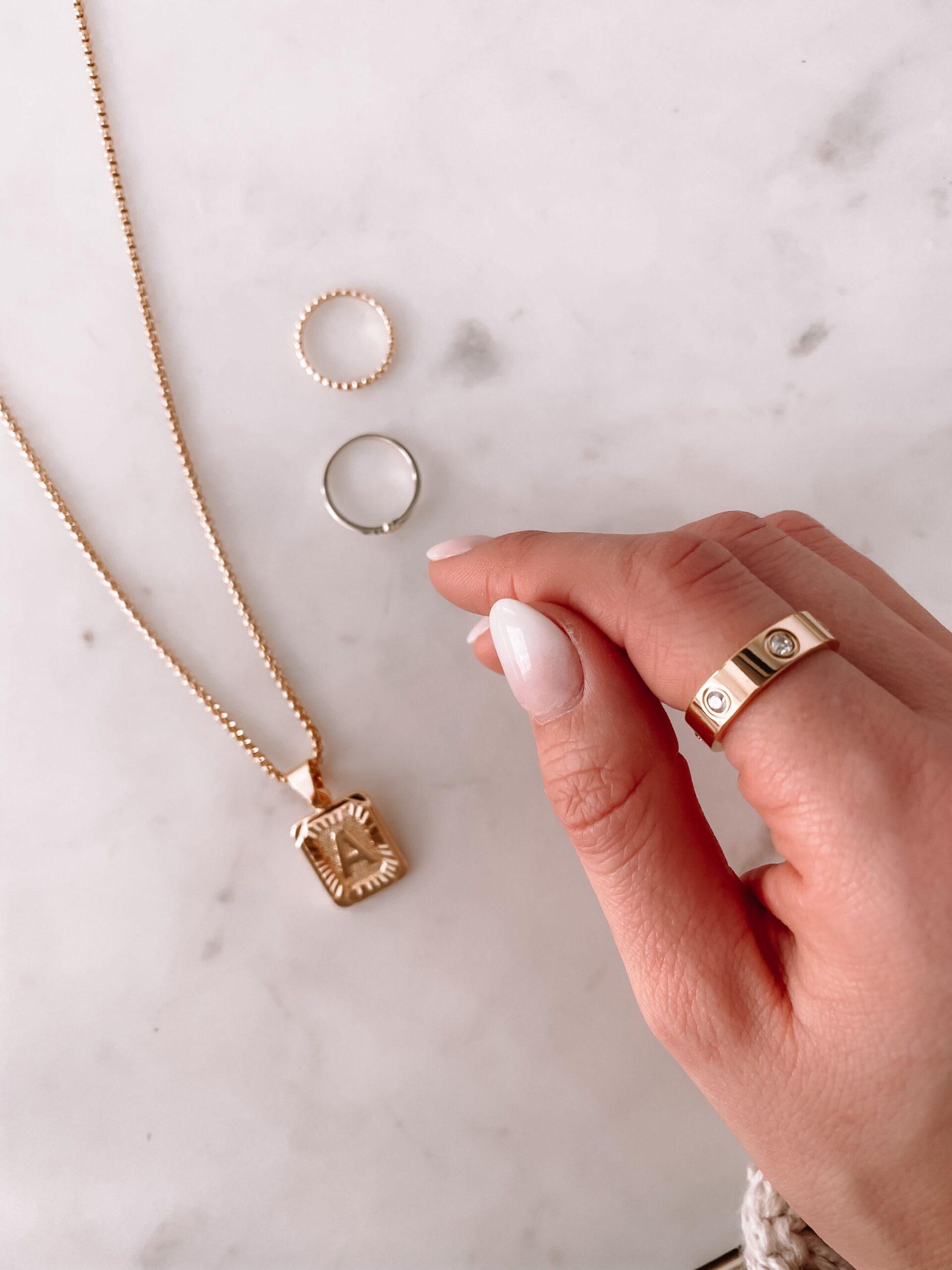 amazon jewelry, amazon rings