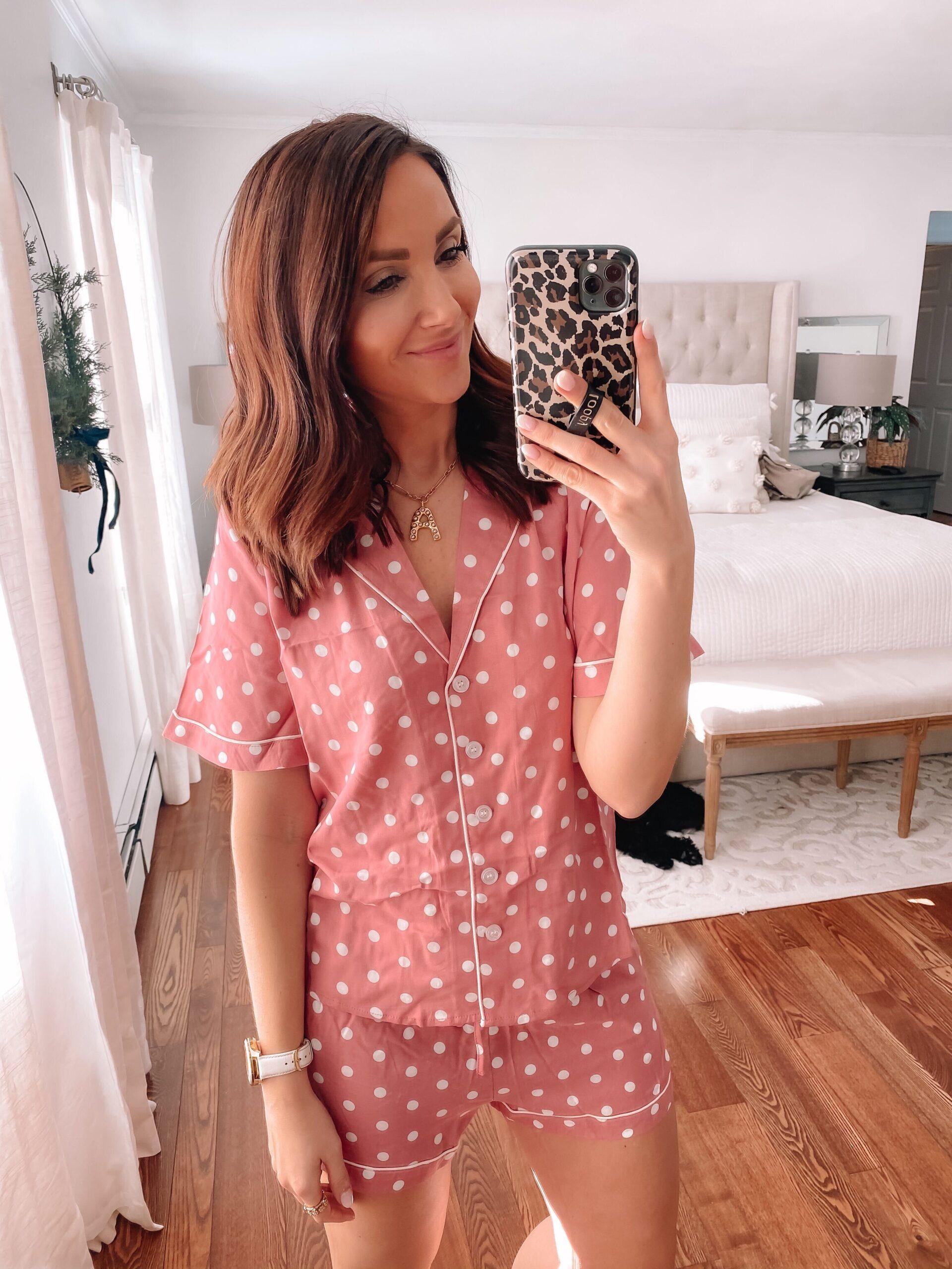 forever 21 pajama set