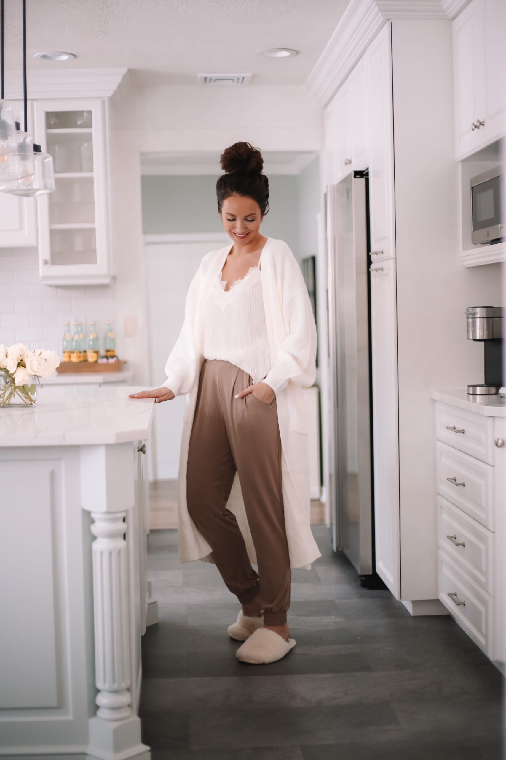express loungewear, express work from home outfit