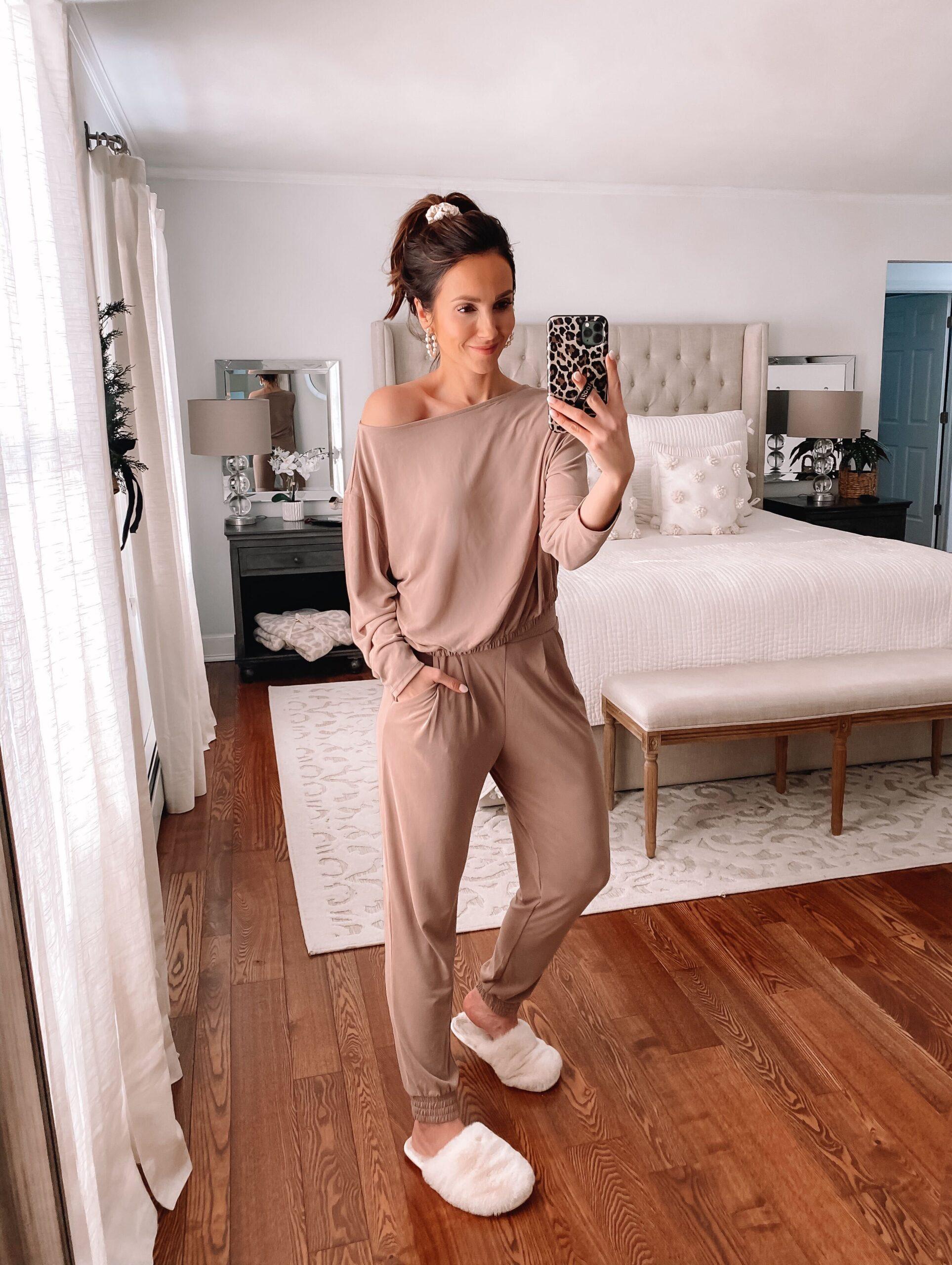 express loungewear set