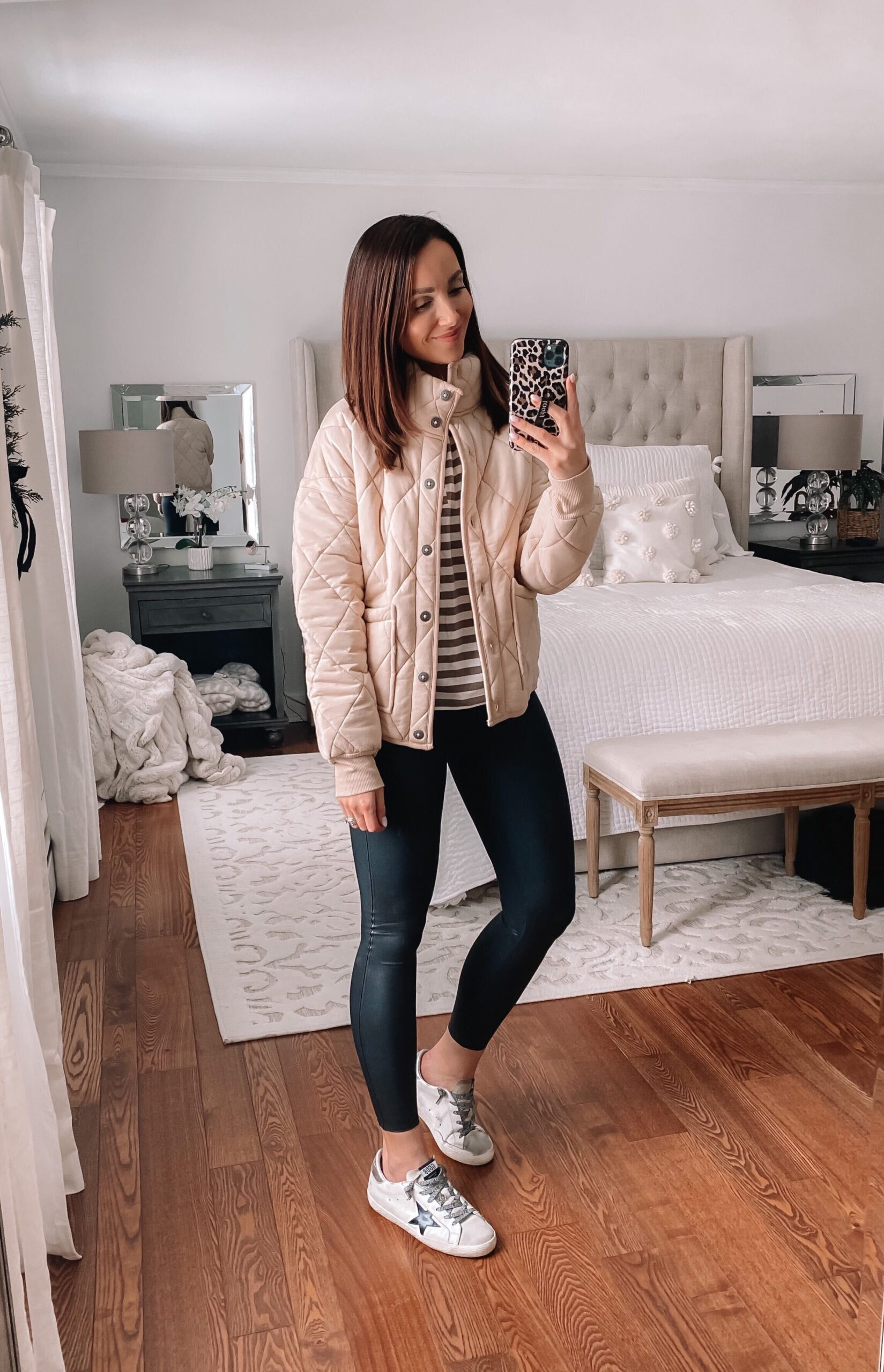 target style, target quilted jacket