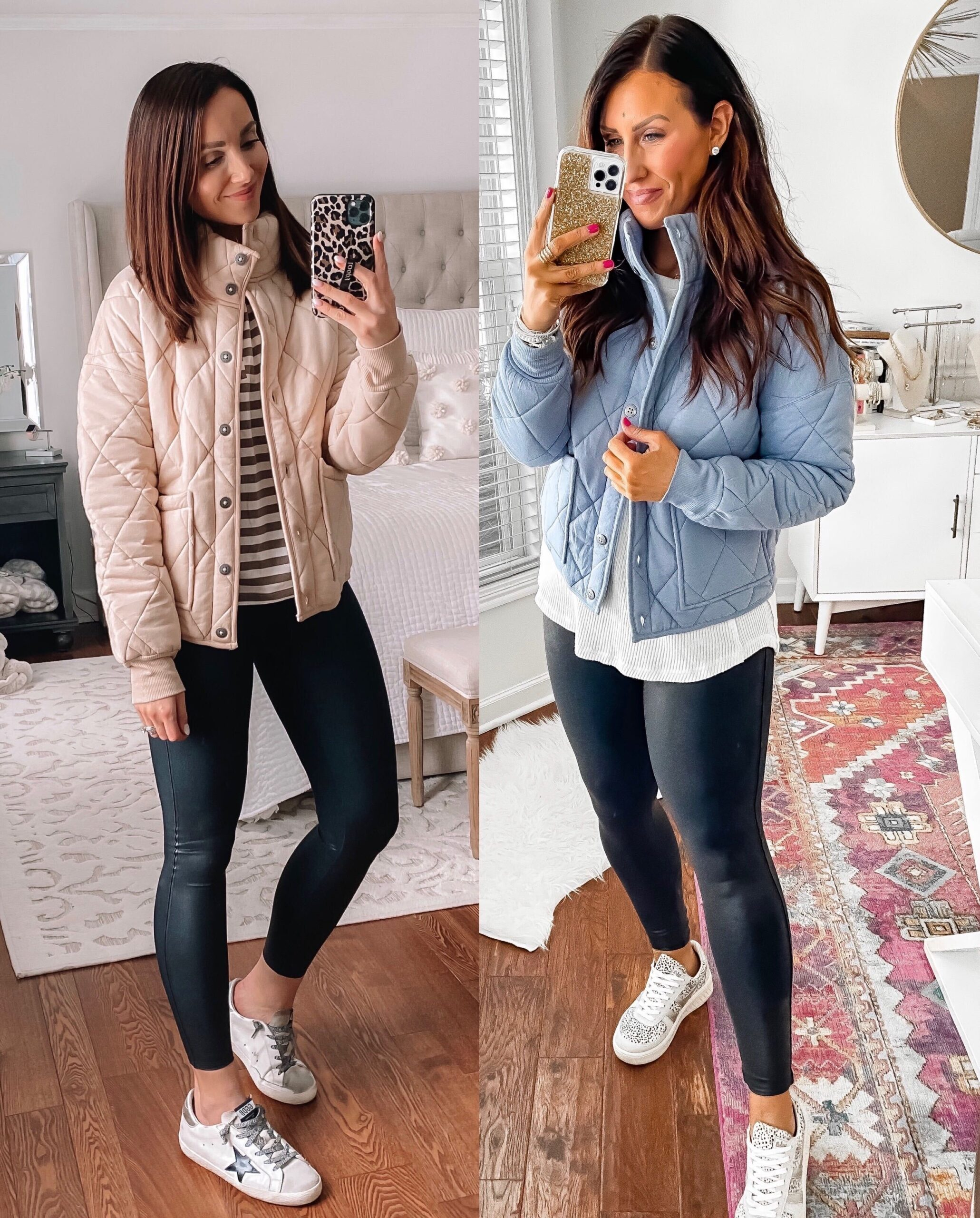 Same Outfit Different Body Types – Outfit Ideas From Target