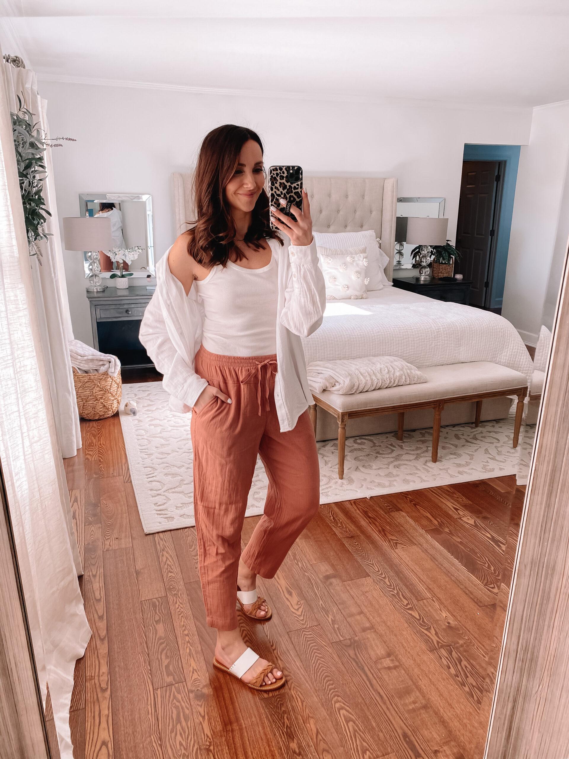 target style, target lounge pants
